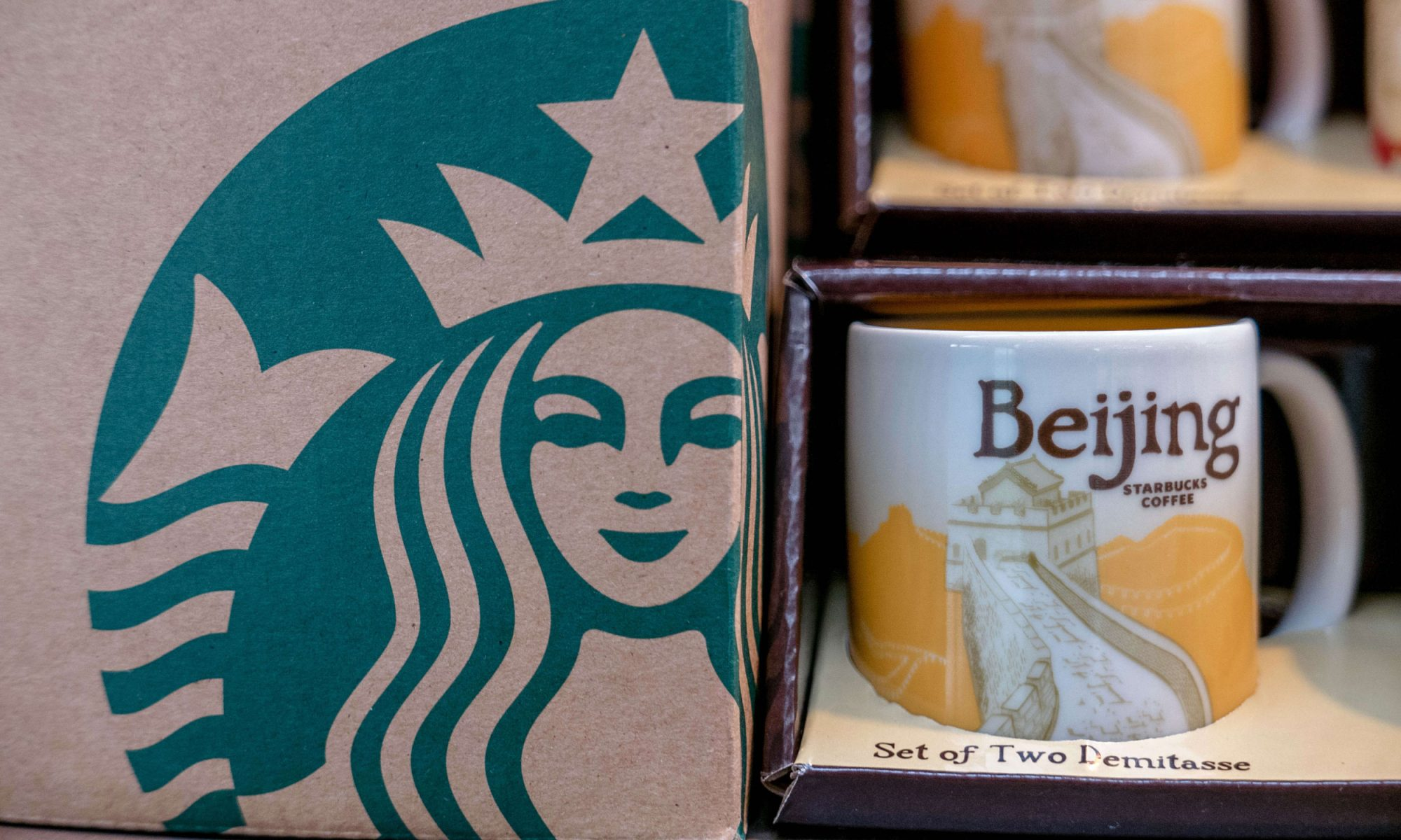 EC: Sip Your Way Around the World with These City-Themed Starbucks Mugs