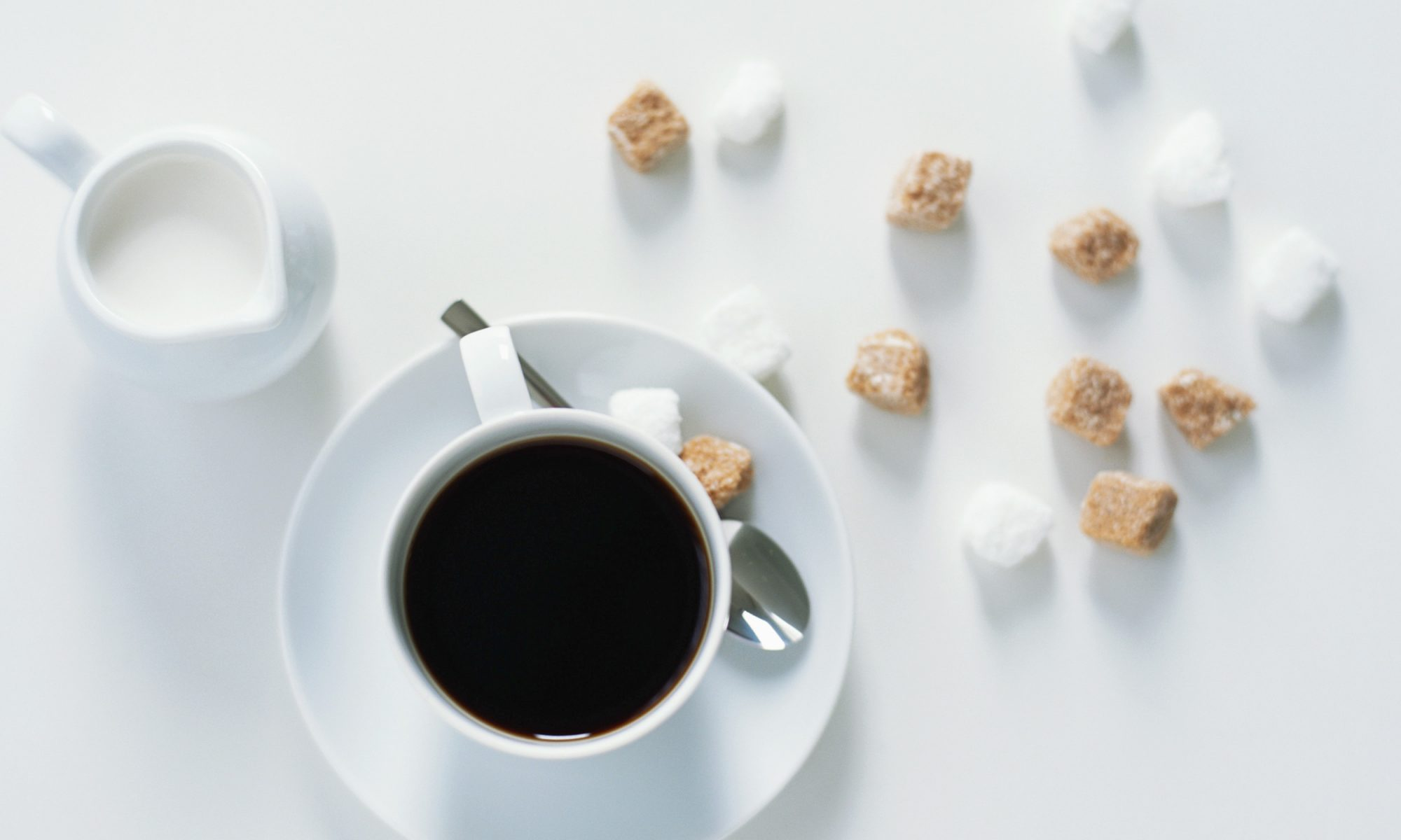 EC: Why You Should Pay for Milk or Sugar in Your Coffee