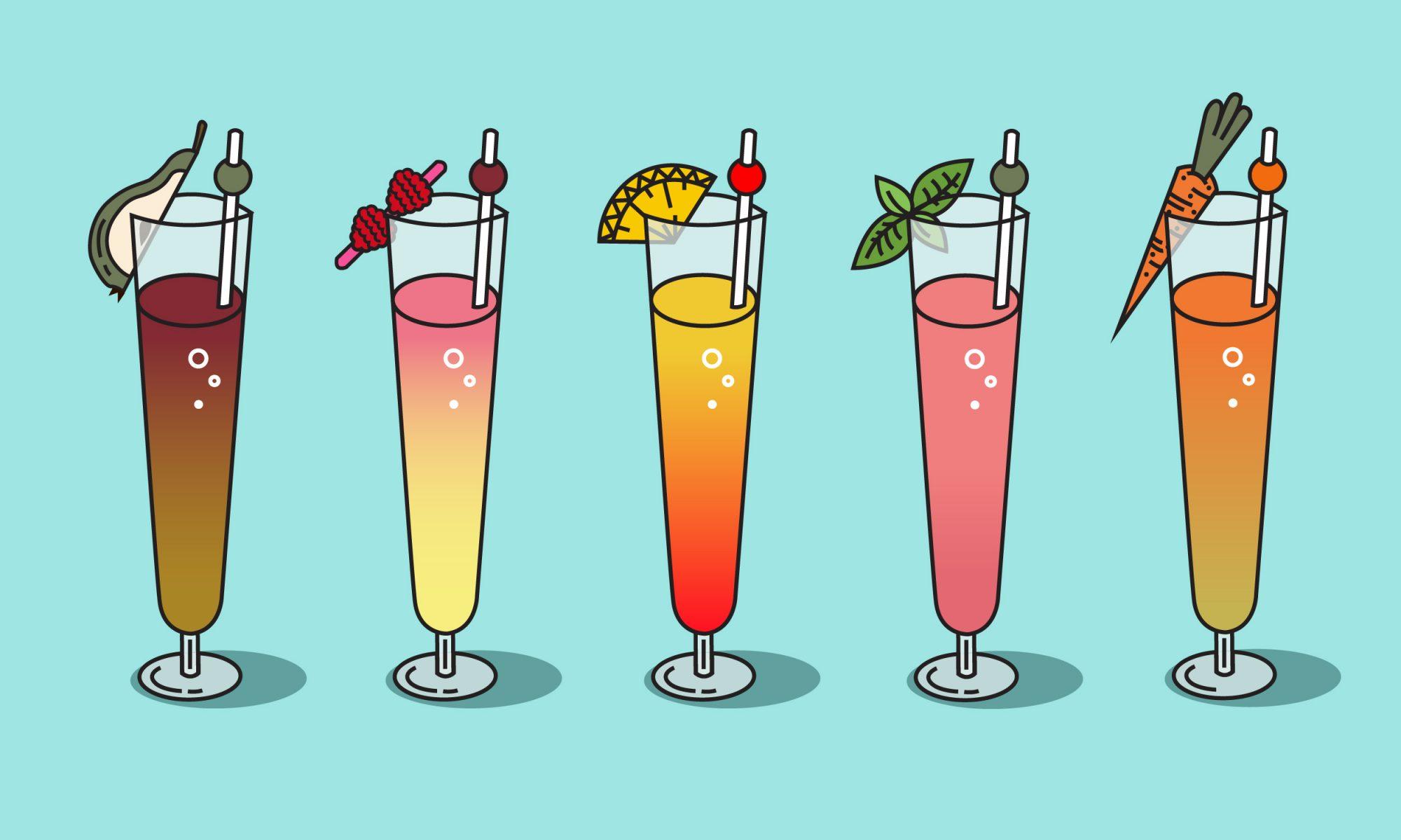 EC: 8 Refreshing Mimosa Recipes for Summer