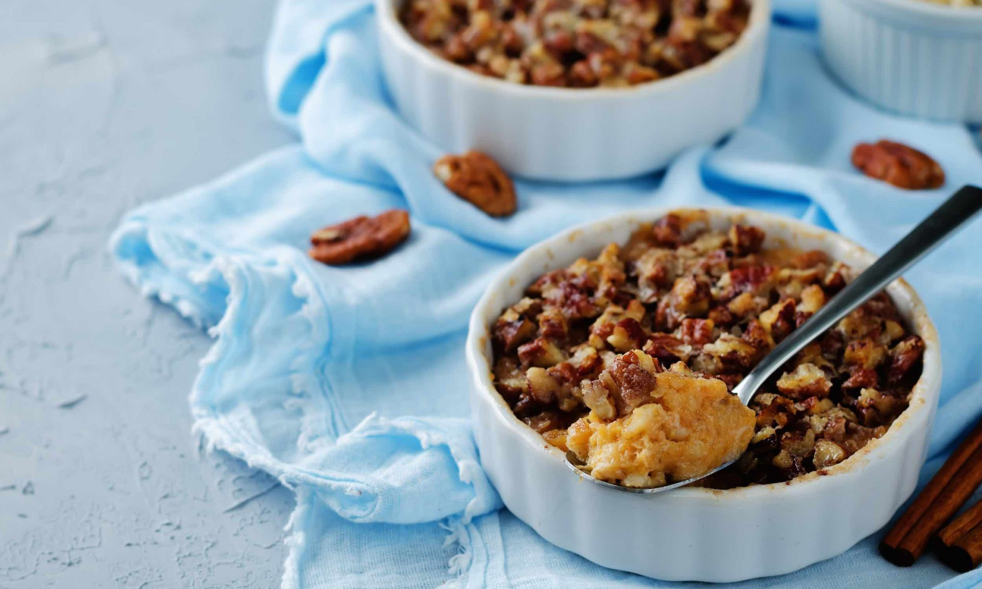 This Baked Oatmeal Has a Secret