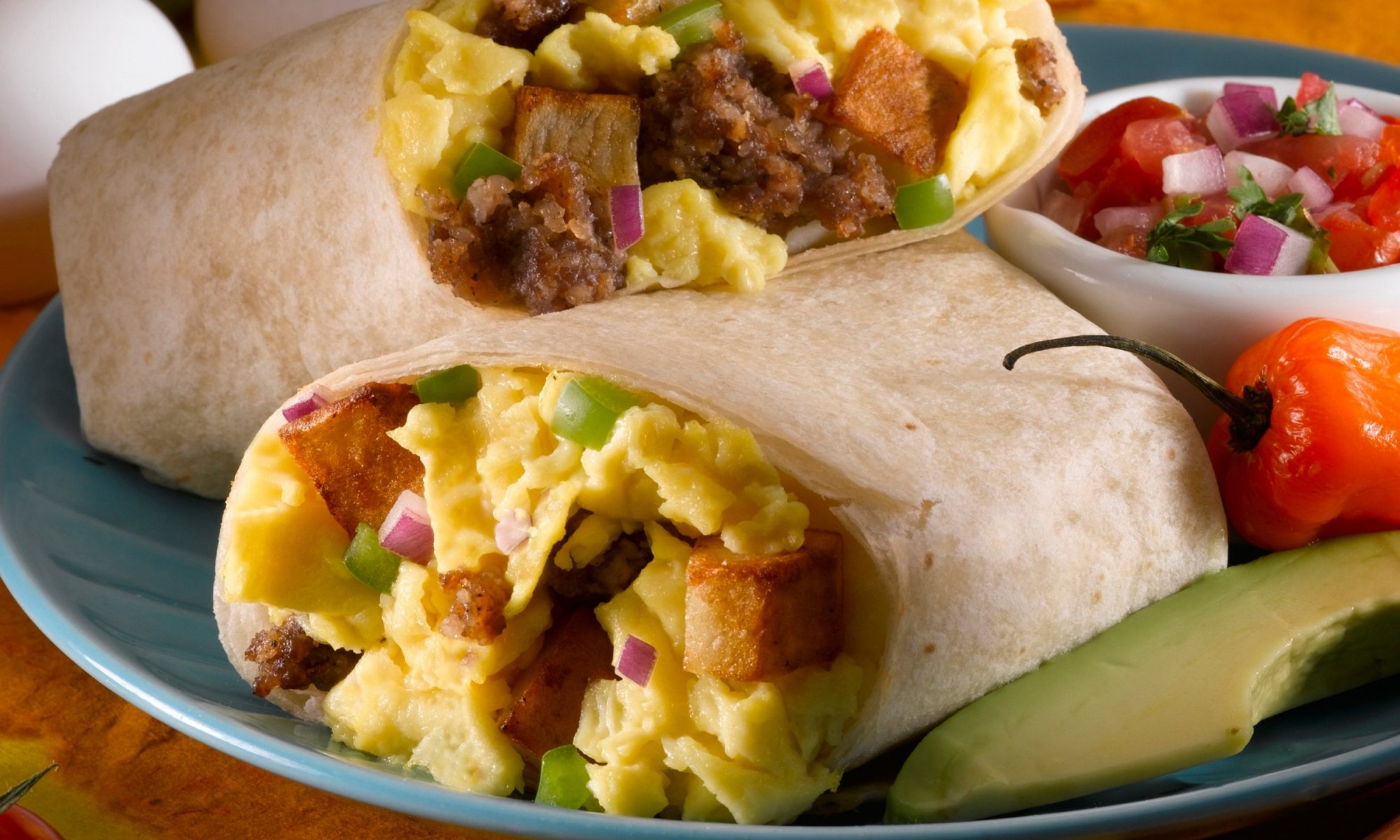 EC: Trader Joe's Just Recalled Breakfast Burritos Because There Might Be Plastic in Them