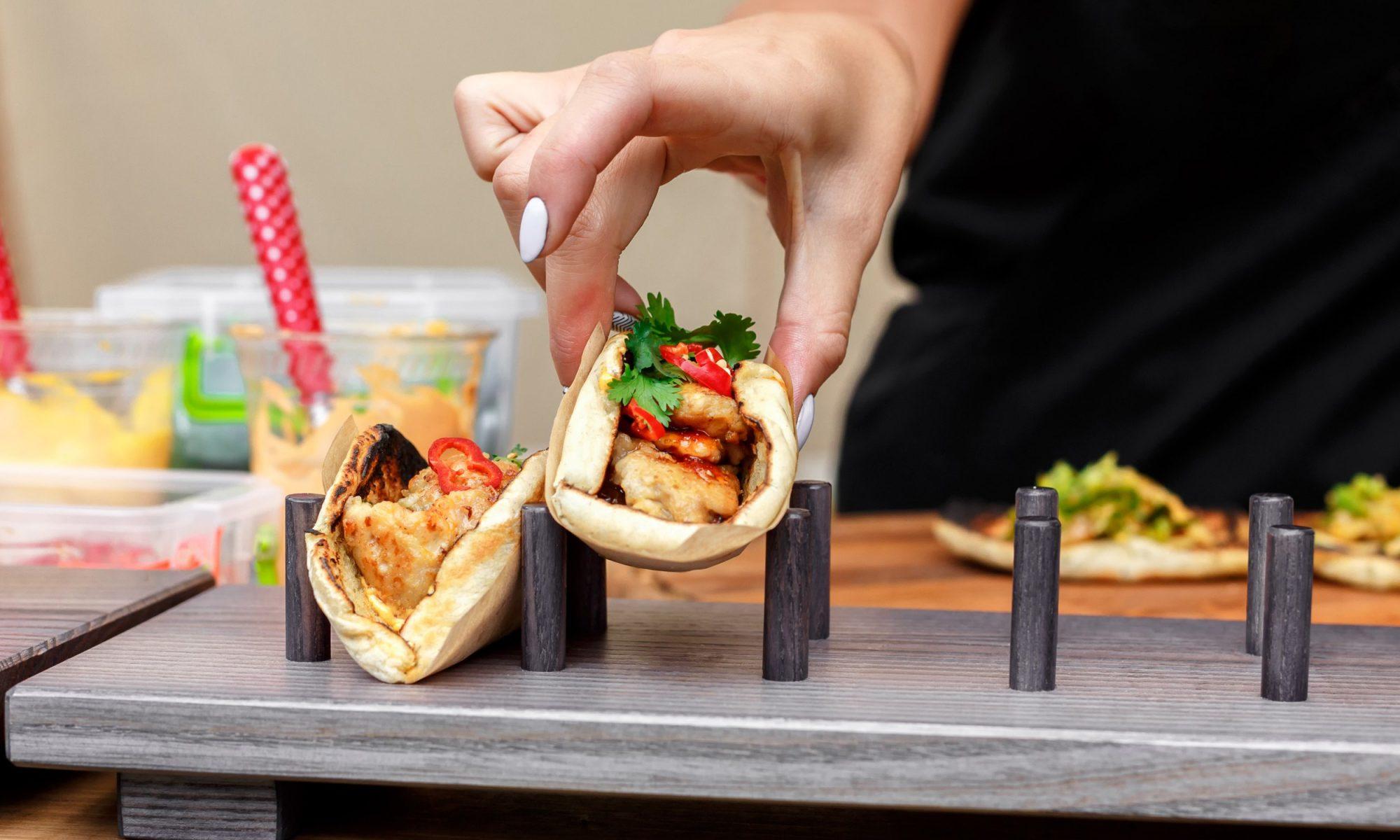 taco shortage