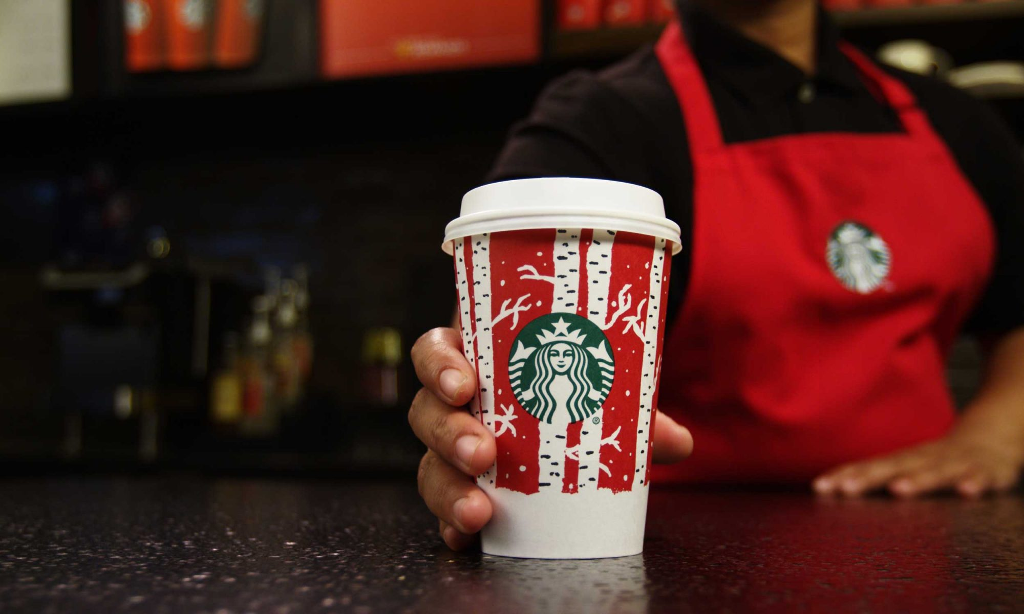 EC: How to Get a Free Starbucks Drink Through the End of December