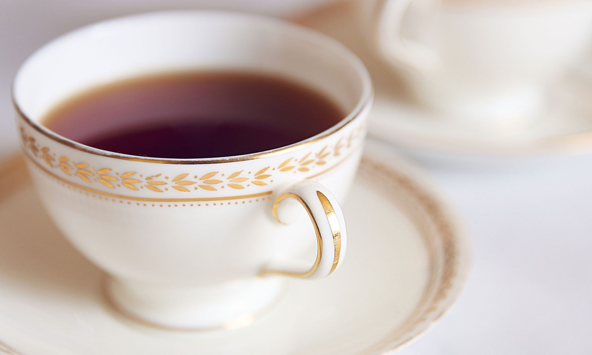 EC: I Tried 7 English Breakfast Teas and Here's the Best One