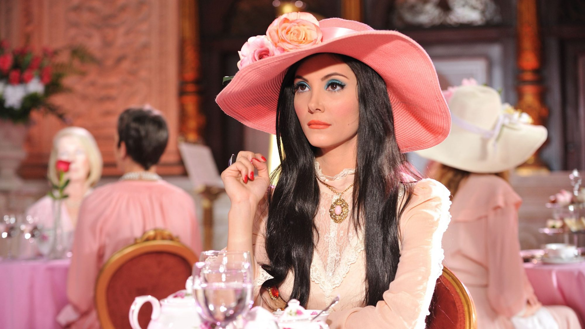 EC: How 'The Love Witch' Director Anna Biller Does Breakfast