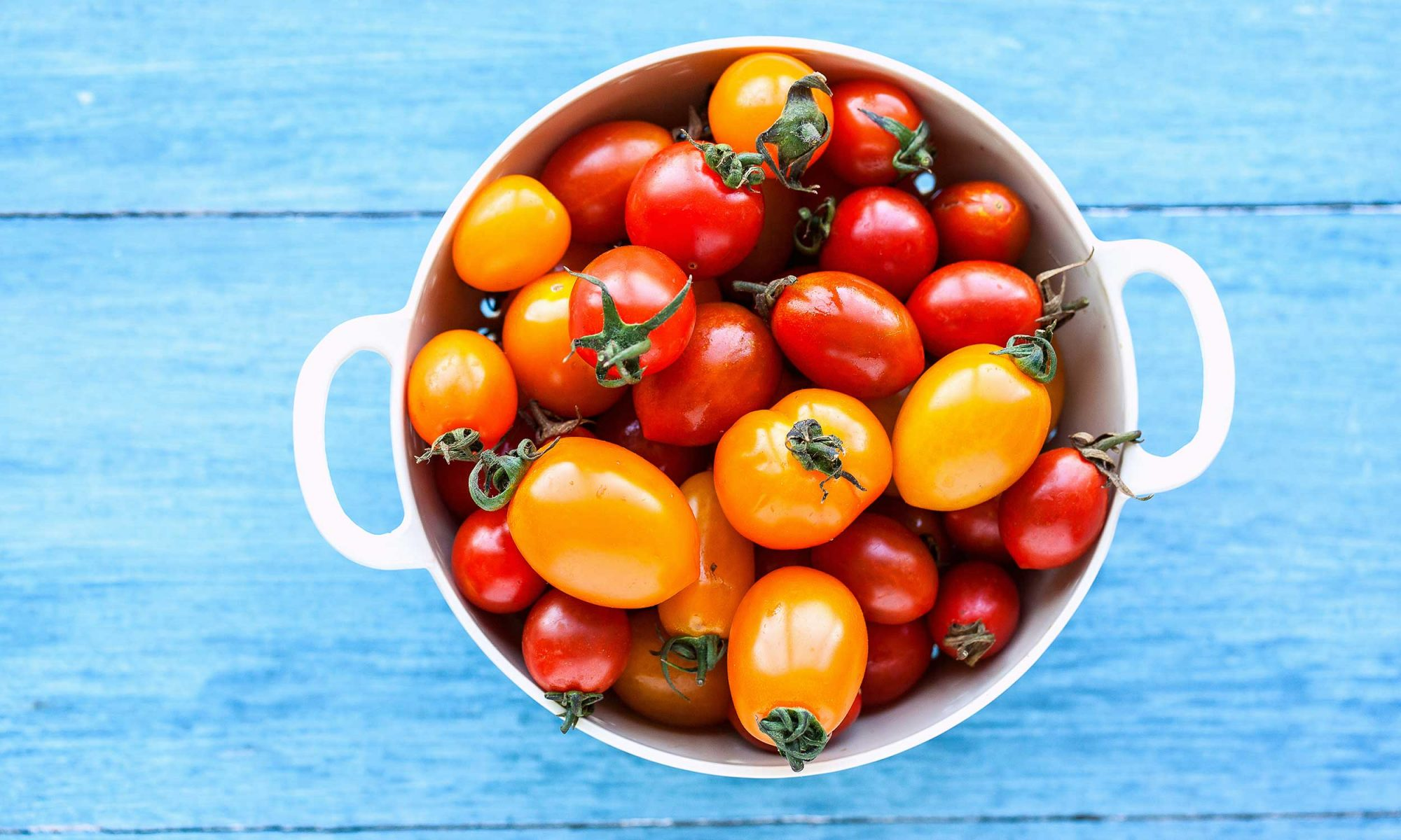 EC: Why Do Some People Hate Raw Tomatoes?
