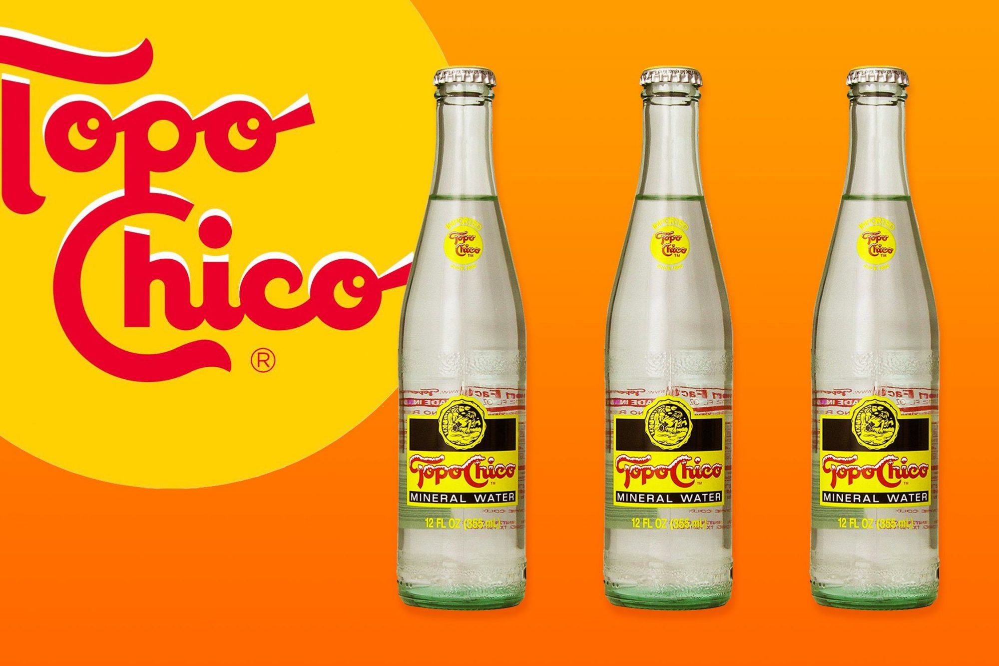EC: Why Topo Chico Is Big in Texas