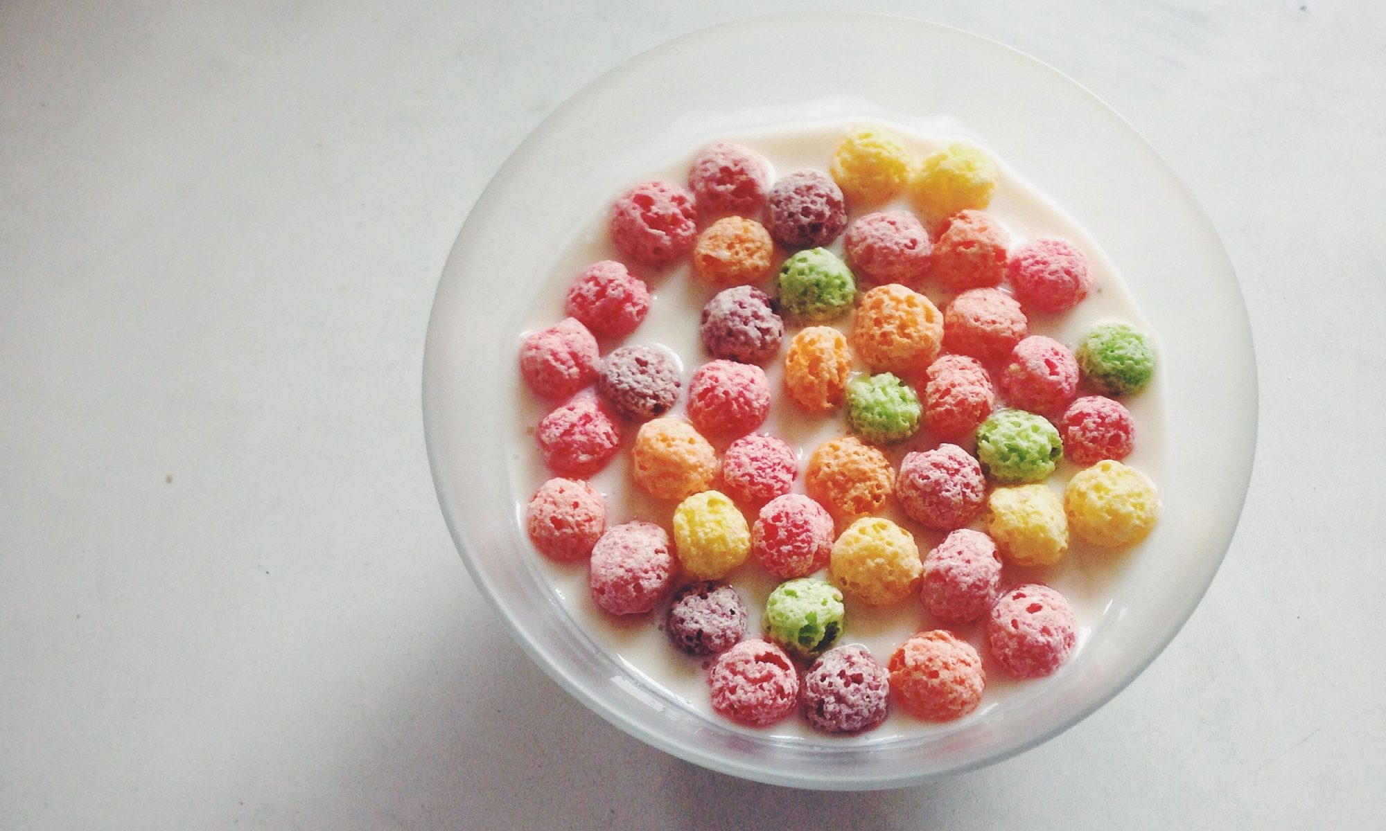 EC: Trix Is Naturally Colored Now, But It Doesn't Make the Cereal Healthier