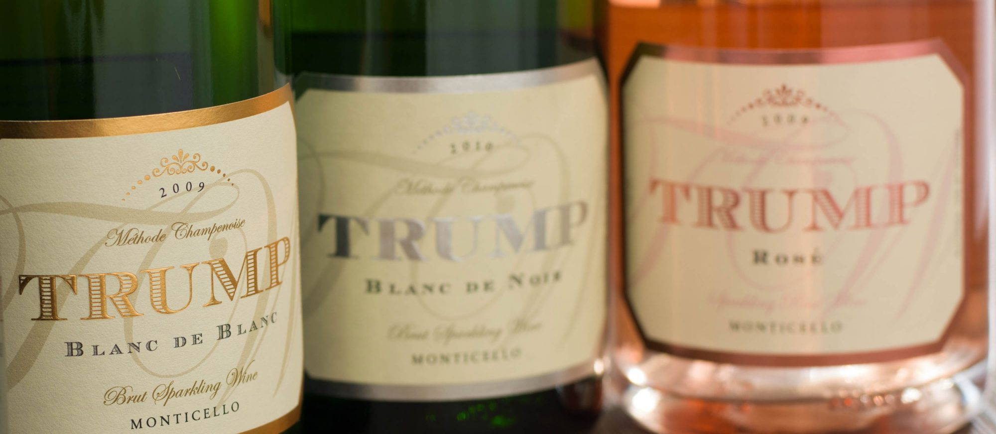 Trump Winery Disavows Connection to Donald Trump