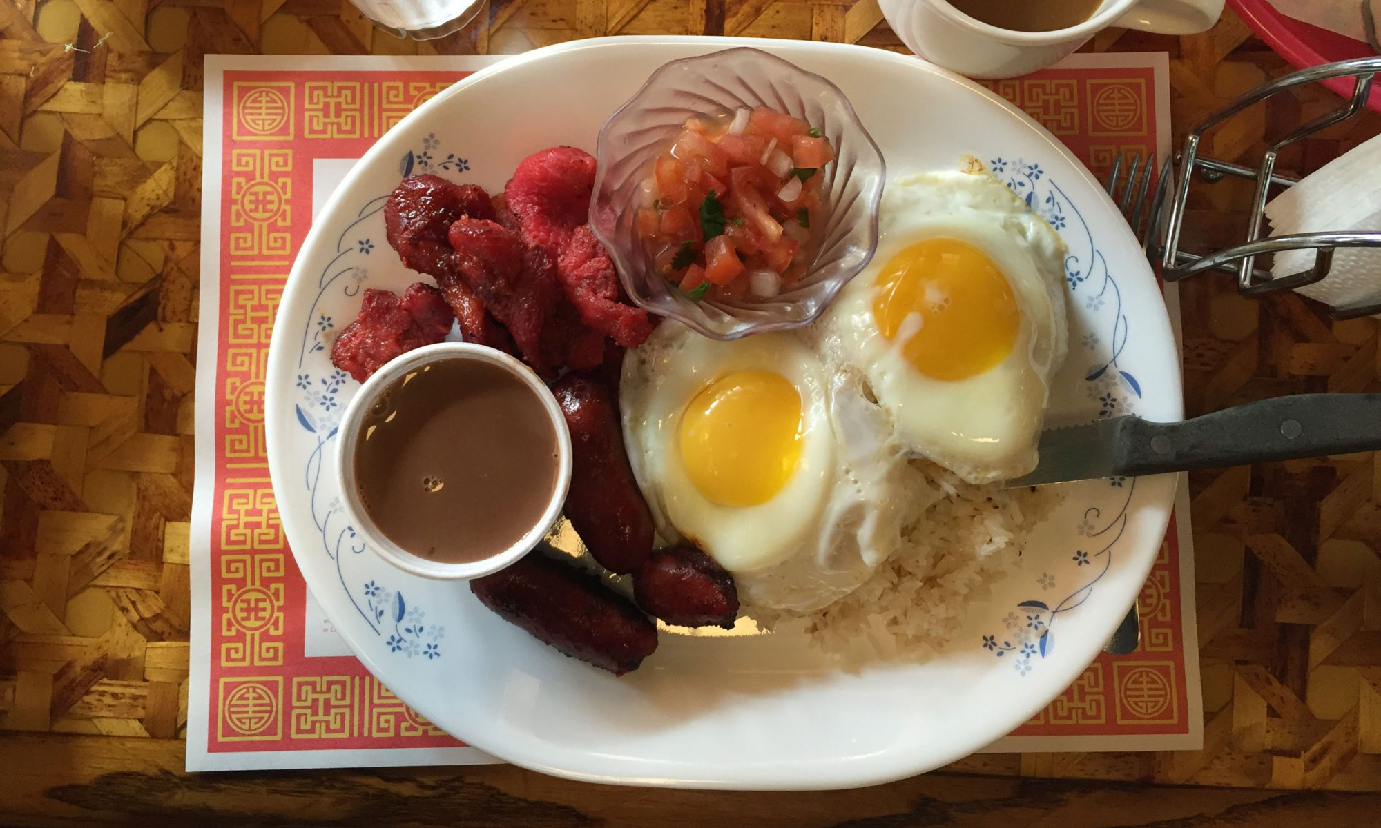 EC: The Best Filipino Breakfast in Chicago Is at Uncle Mike's Place