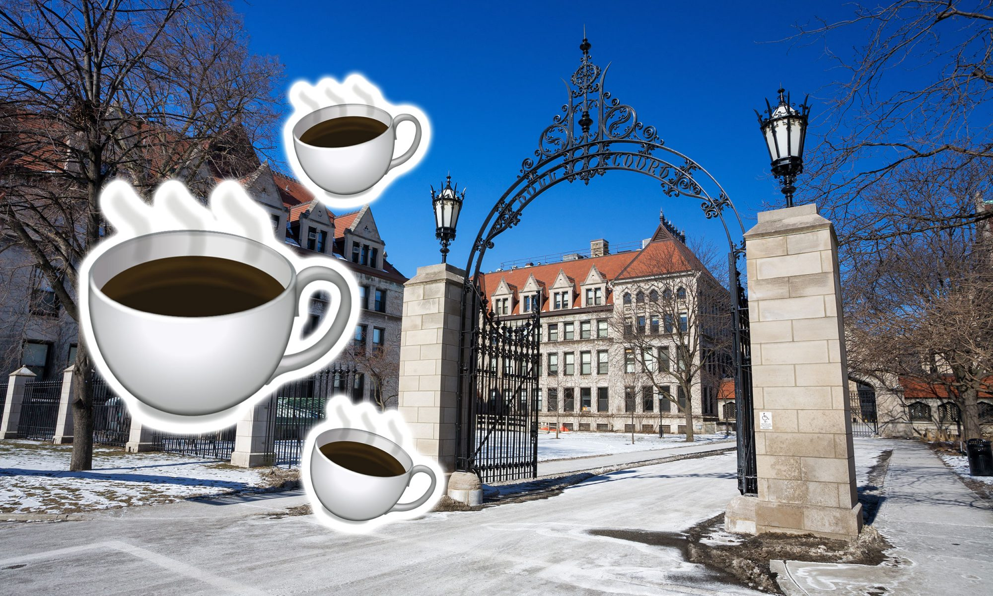 EC: The Most Caffeinated Colleges in the United States, According to Their Grubhub Orders
