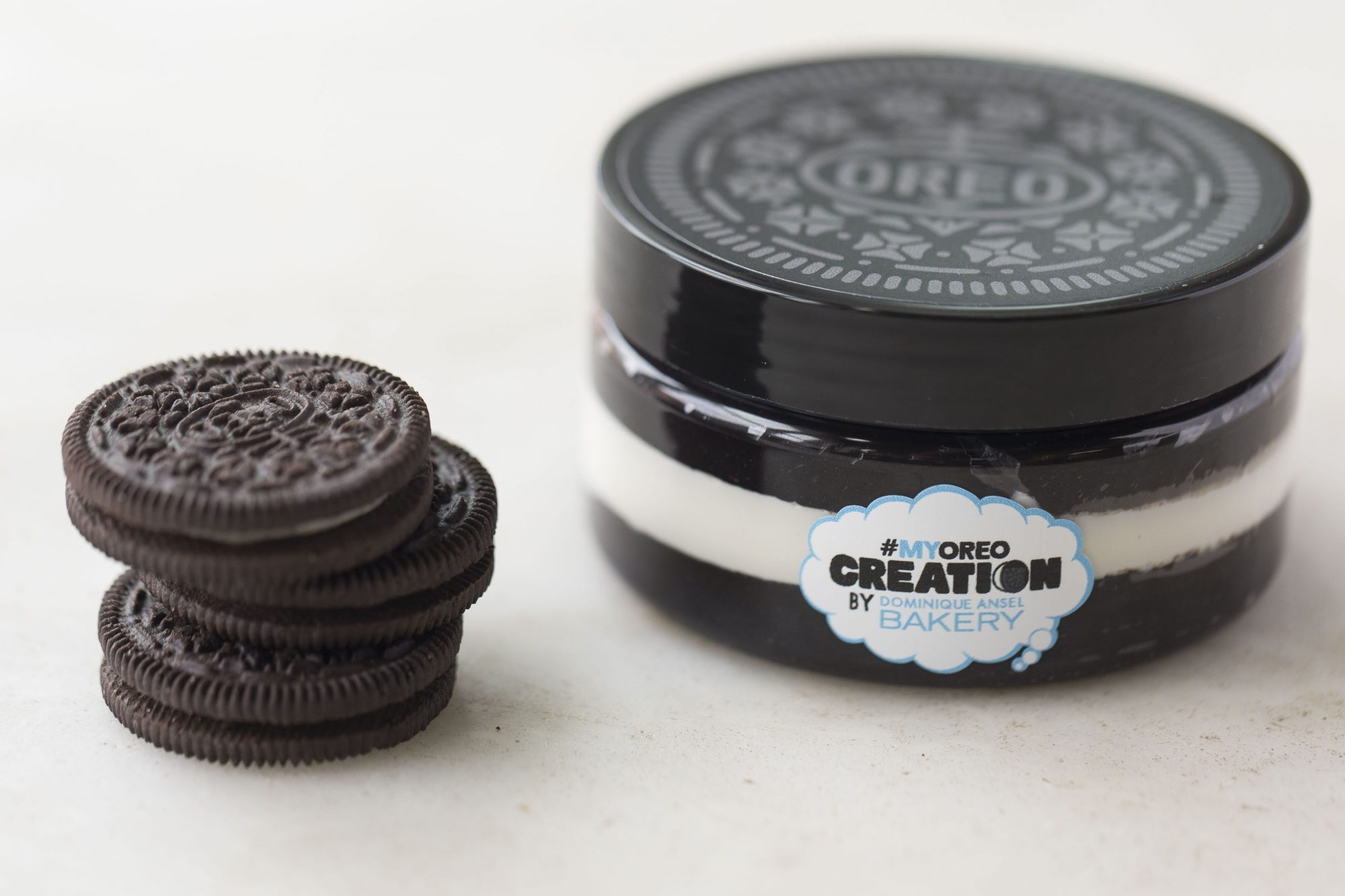 EC: How to Get Free Oreo Cookie Spread