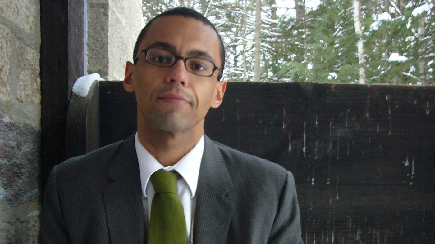 EC: How Author Victor LaValle Does Breakfast
