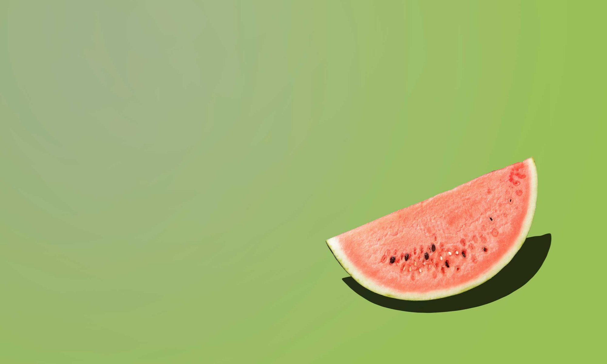 EC: Is Watermelon Good for You?