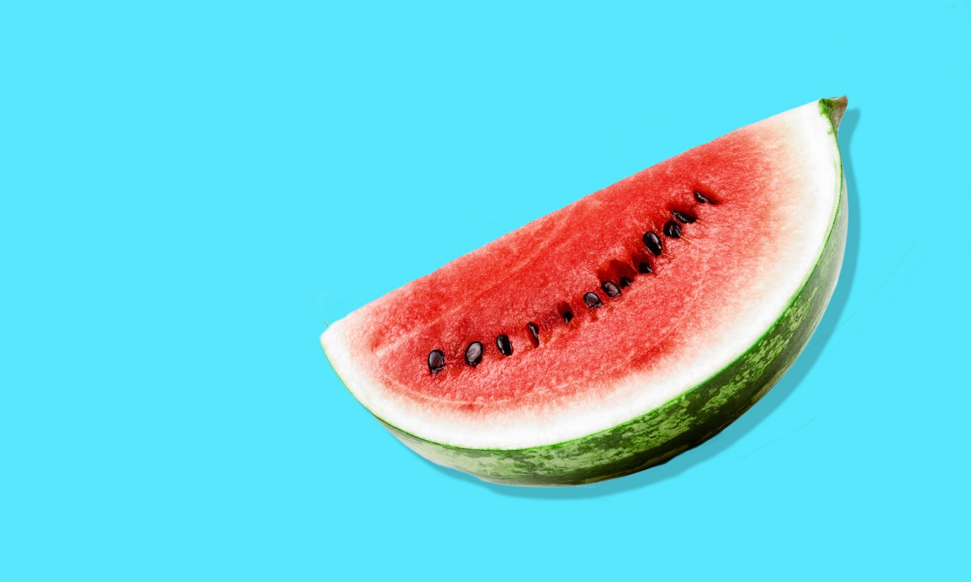 EC: How to Tell If Watermelon Is Ripe