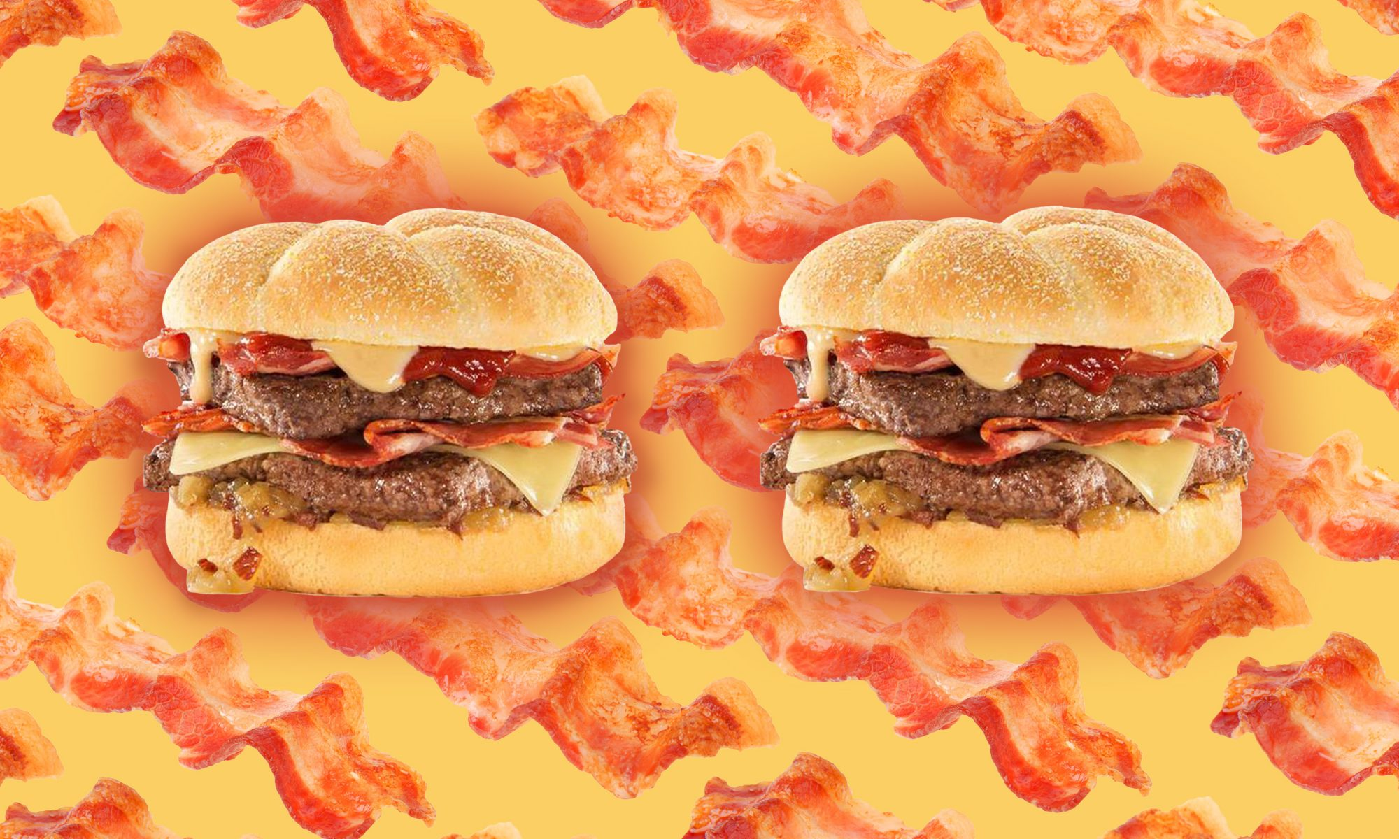 EC: Wendy's Introduces the Most Bacon-y Sandwich Ever