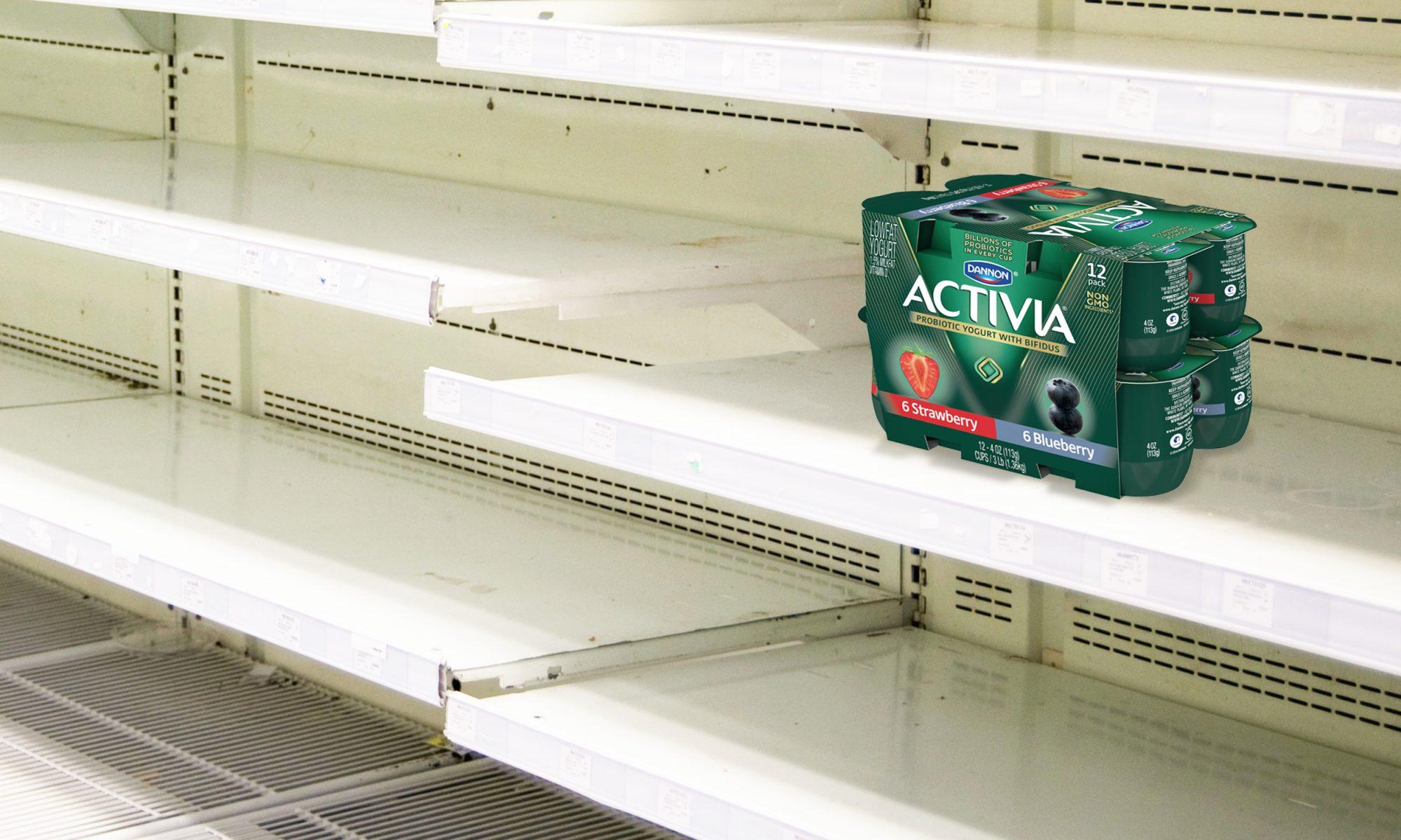 EC: Whatever Happened to Activia?