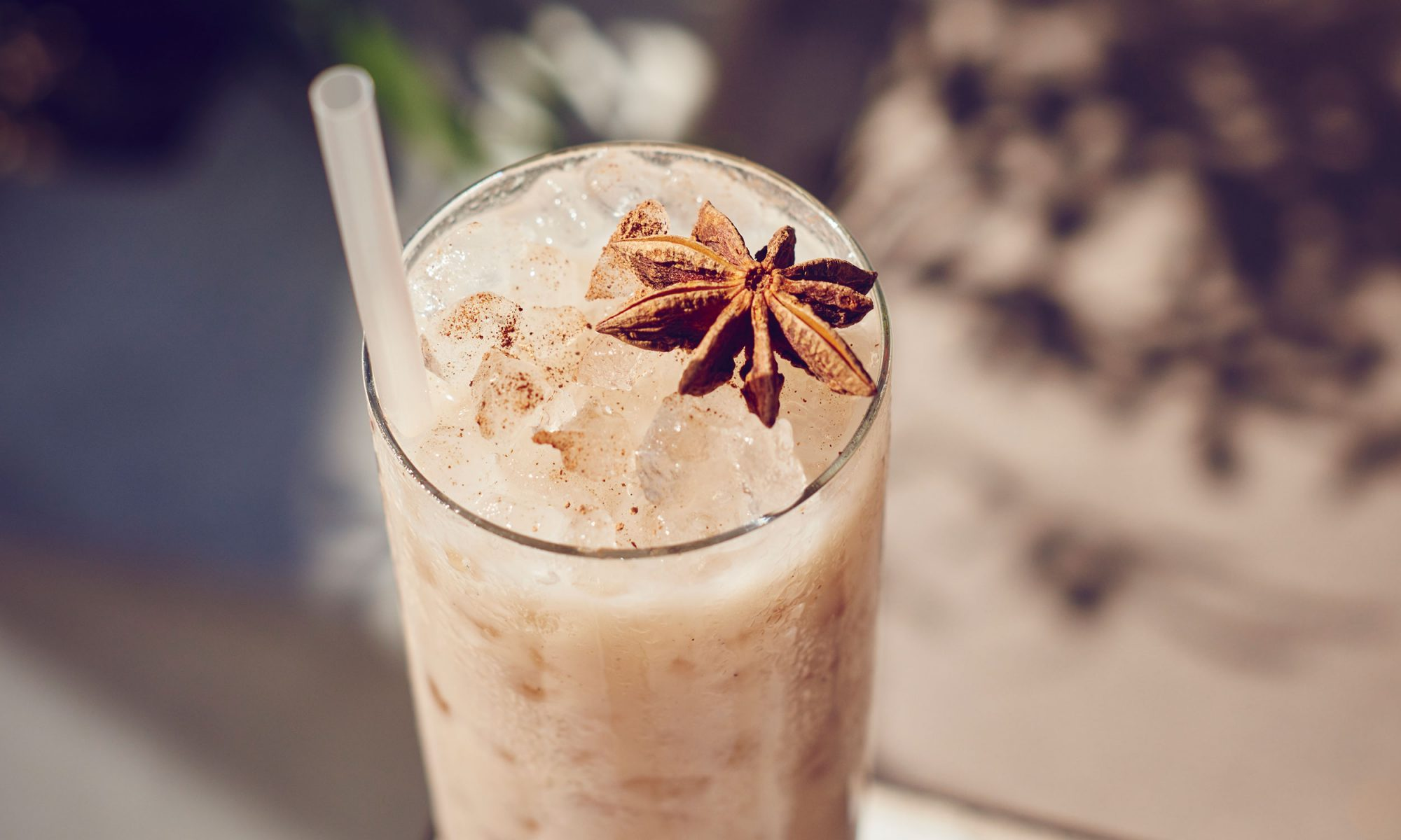 EC: This Quinoa Horchata Is a Healthy, Homemade Summer Drink