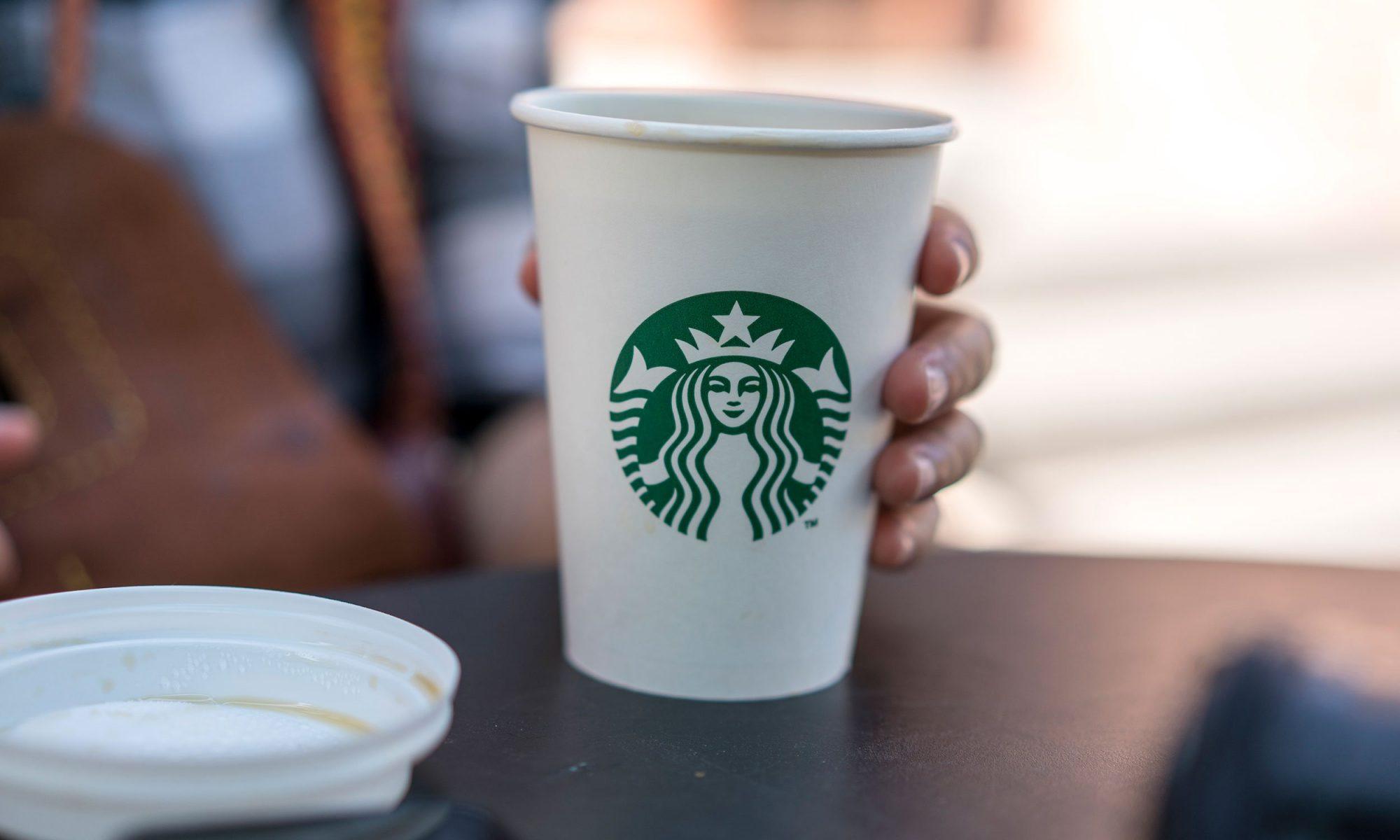 EC: How Starbucks Got Its Literary Name