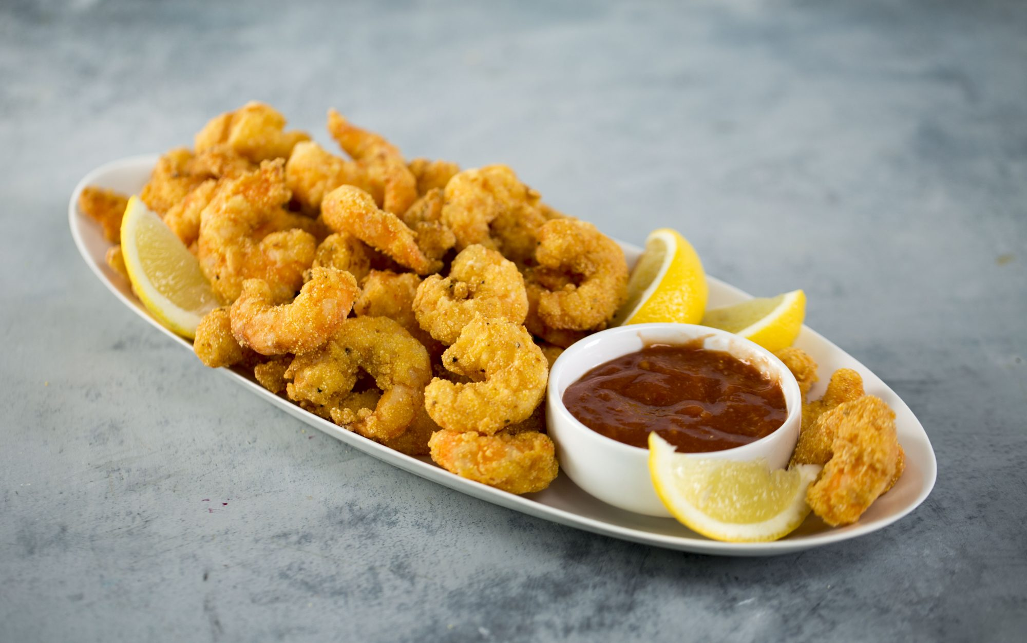How to fry shrimp 31
