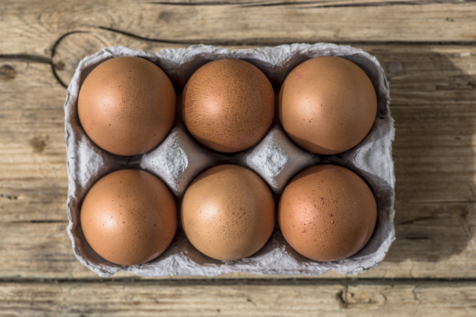 MyTake: Why It's So Worth It to Spend The Extra Dollars on Quality Eggs