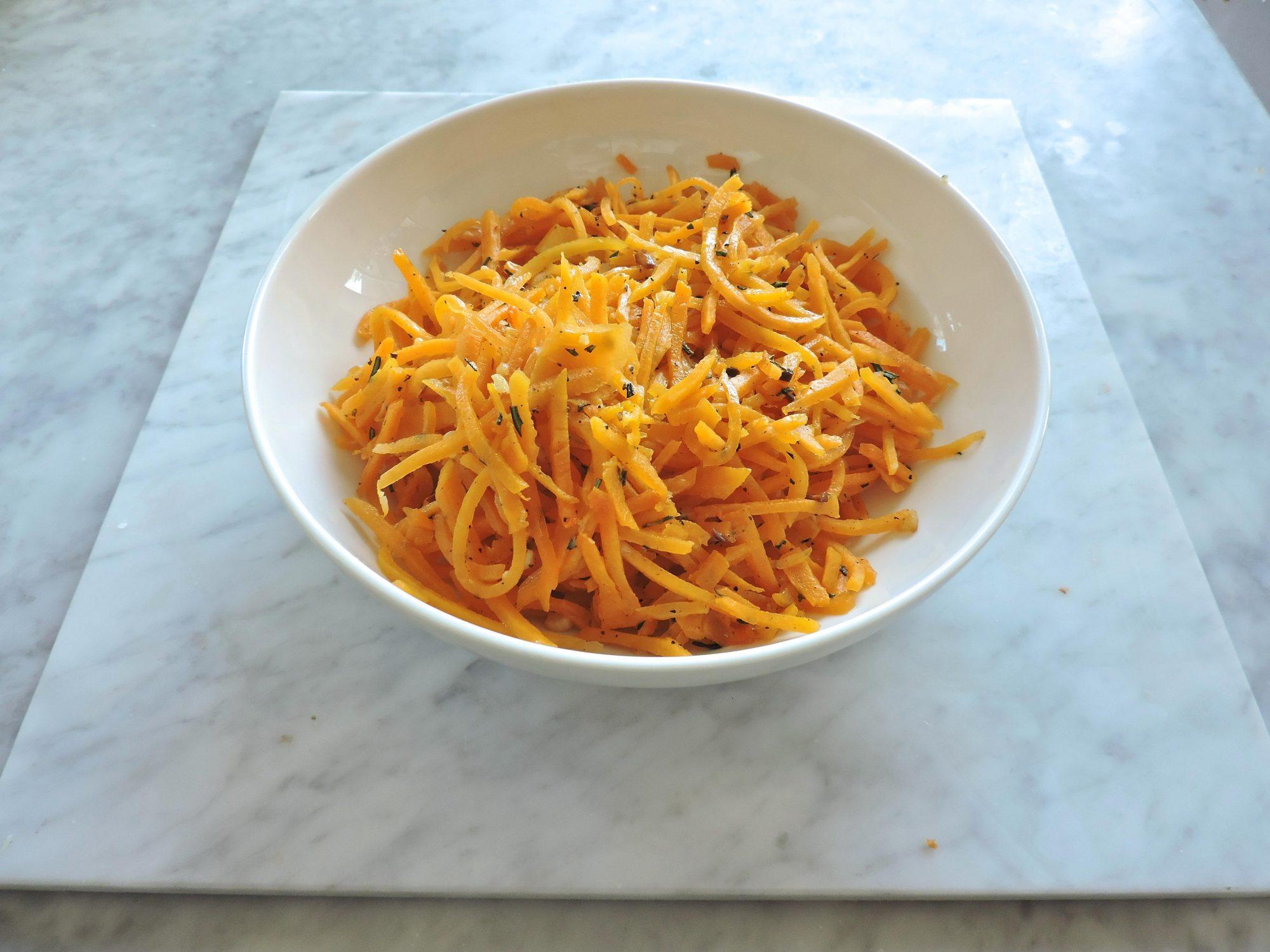 Fresh, Frozen, or DIY: Which Spiralized Veggies Are Best? dscn1062