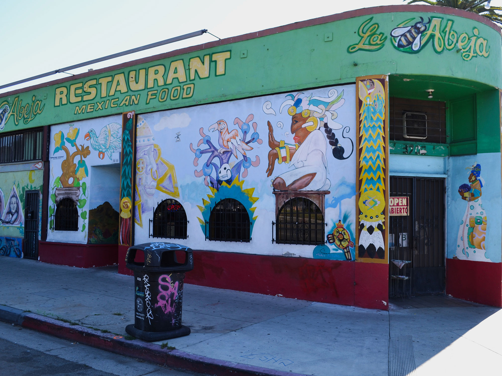 The Story of La Abeja, LA\'s Classic 50-Year-Old Mexican Restaurant ...