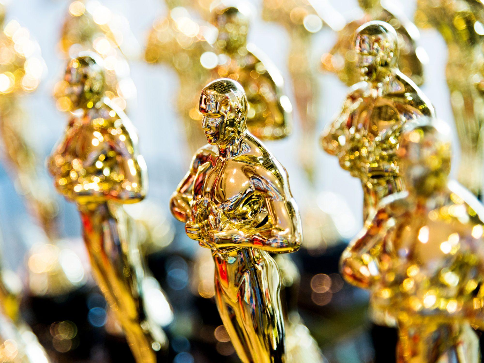 We've Got Award-Worthy Meals for Your Favorite Oscar Nominated Films