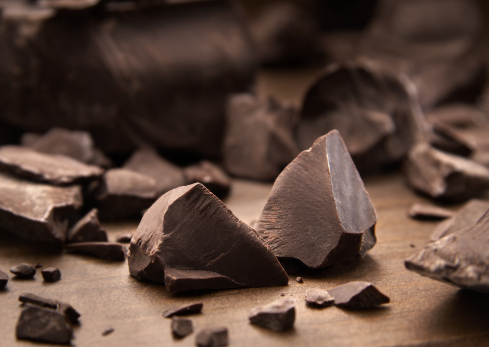 What to Do When You Can't Stop Craving Chocolate