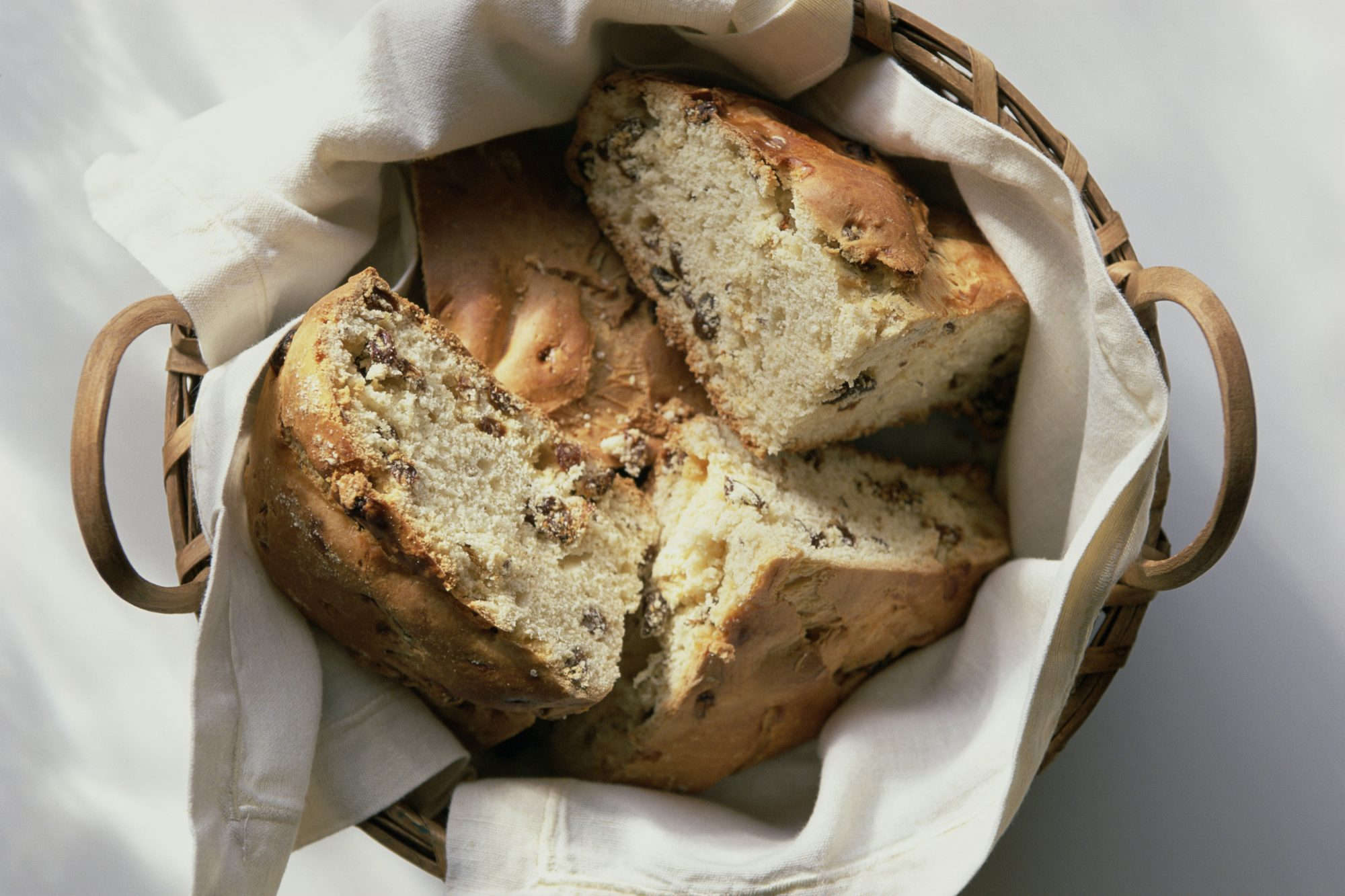 Inside the Origin of Irish Soda Bread
