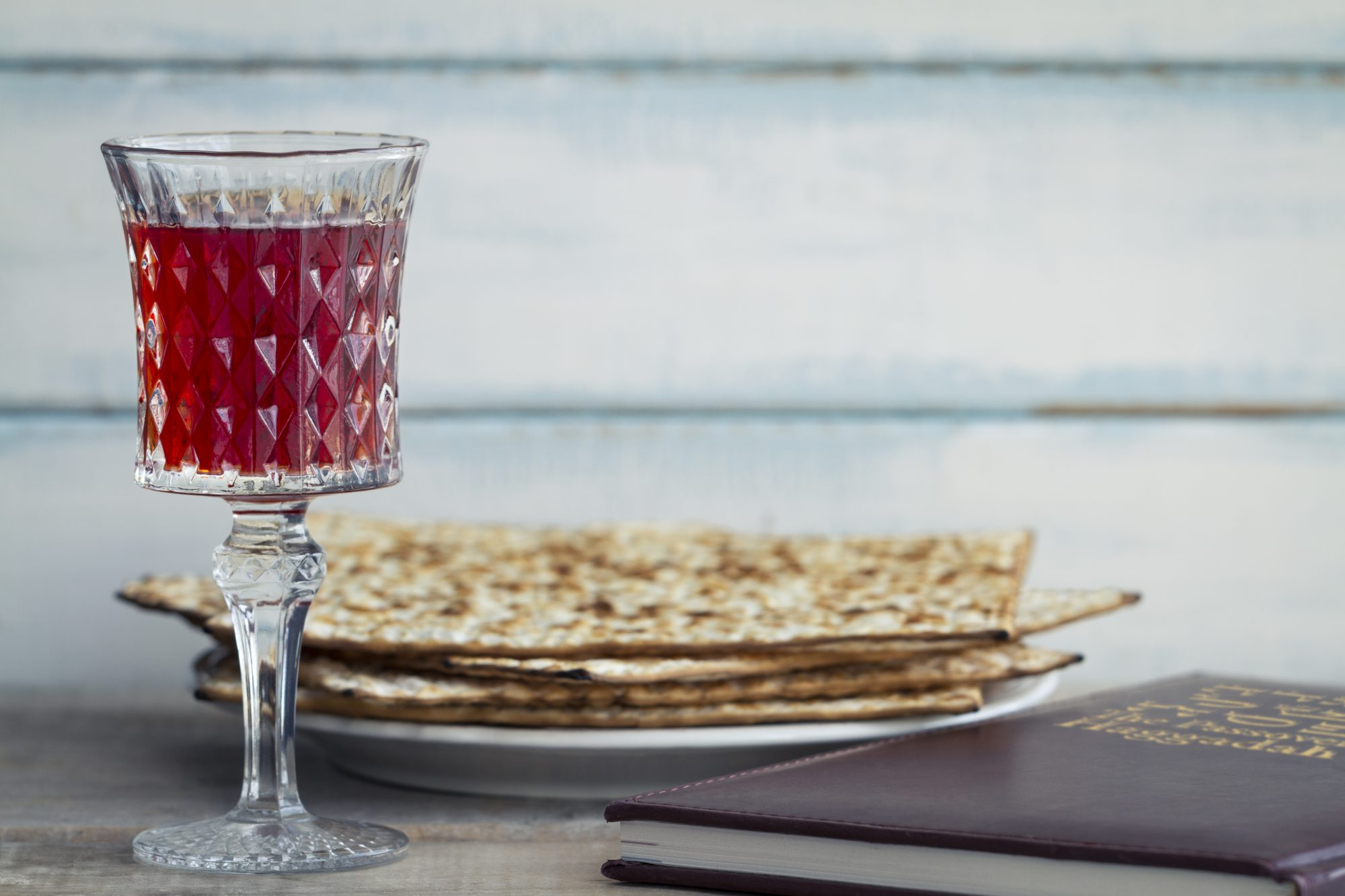 What's the Difference Between 'Kosher' and 'Kosher For Passover?'