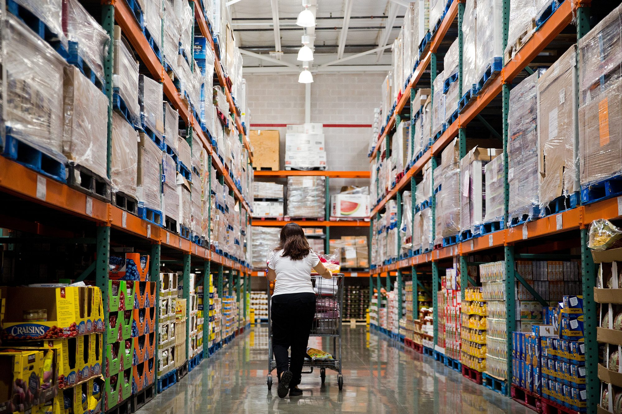 Shipt Customers Can Now Get Their Groceries Delivered From Costco