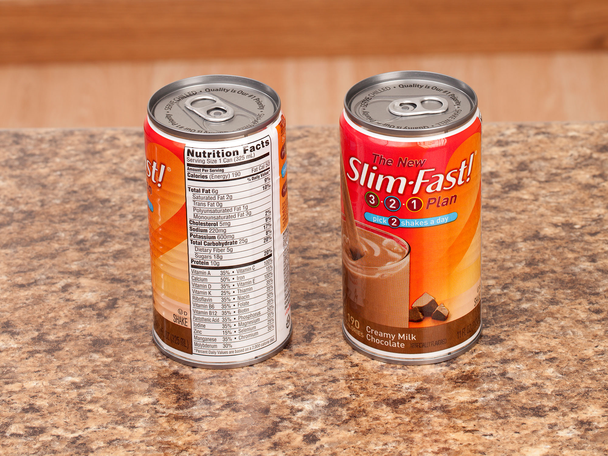 Let's Talk About SlimFast and How Bad It Is | Extra Crispy