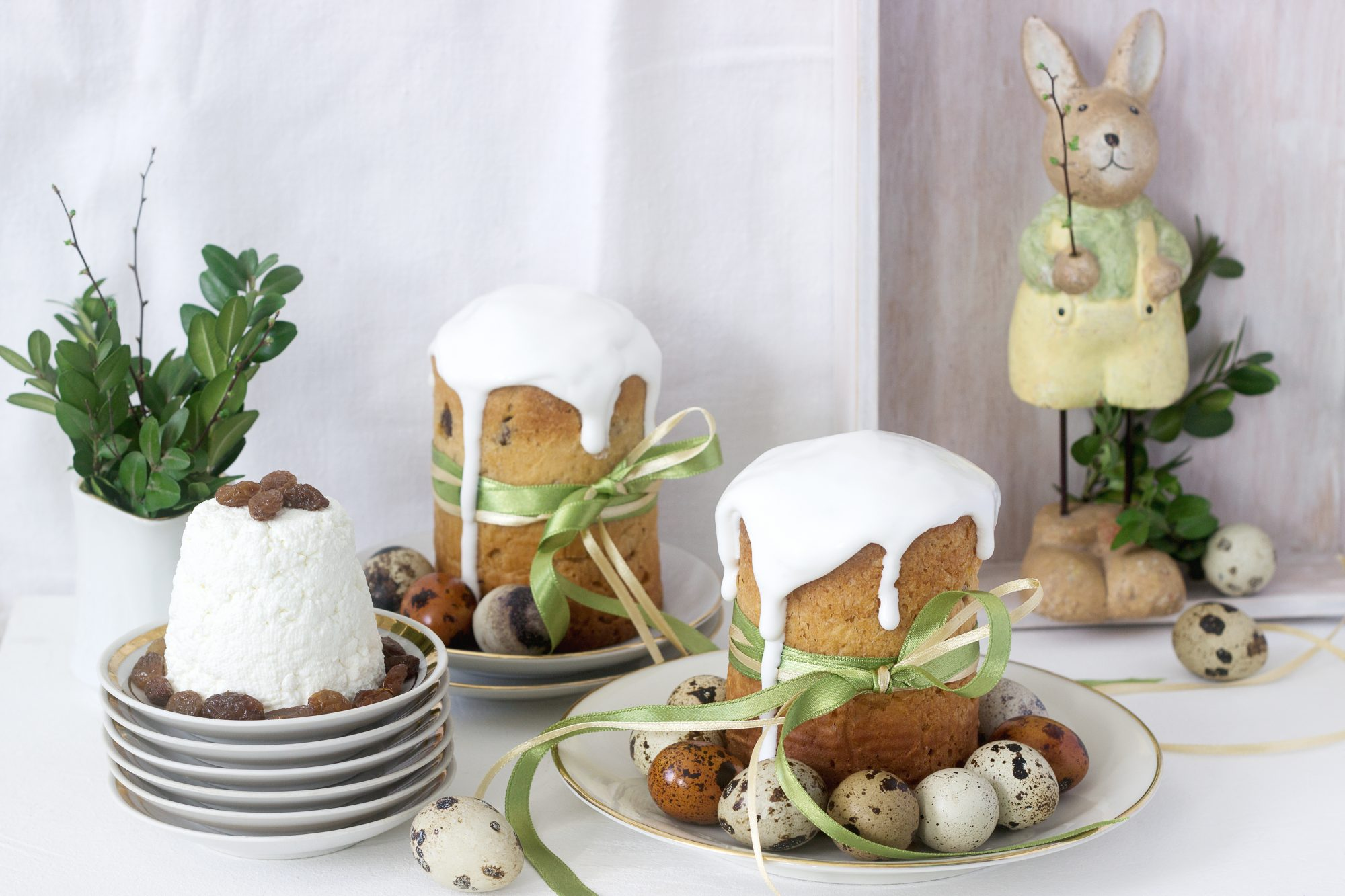 The History of 15 Unique Easter Dishes Around the World
