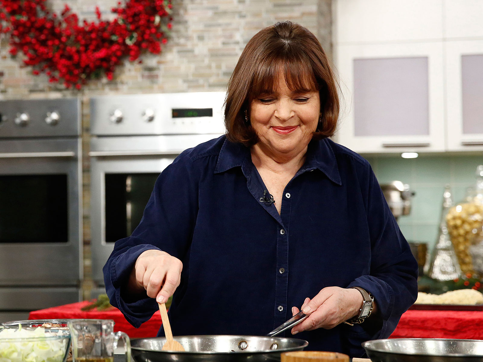 Ina Garten Loves This Pizza