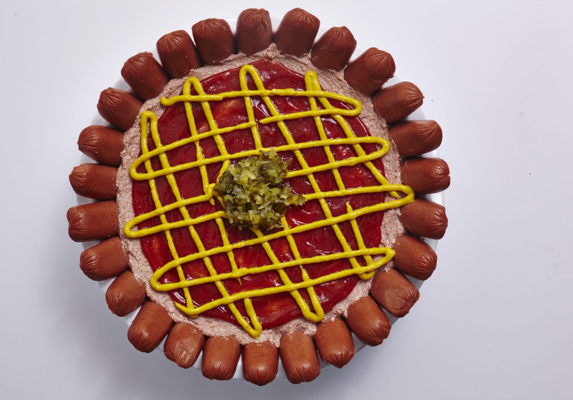 Hot Dog Pie Recipe
