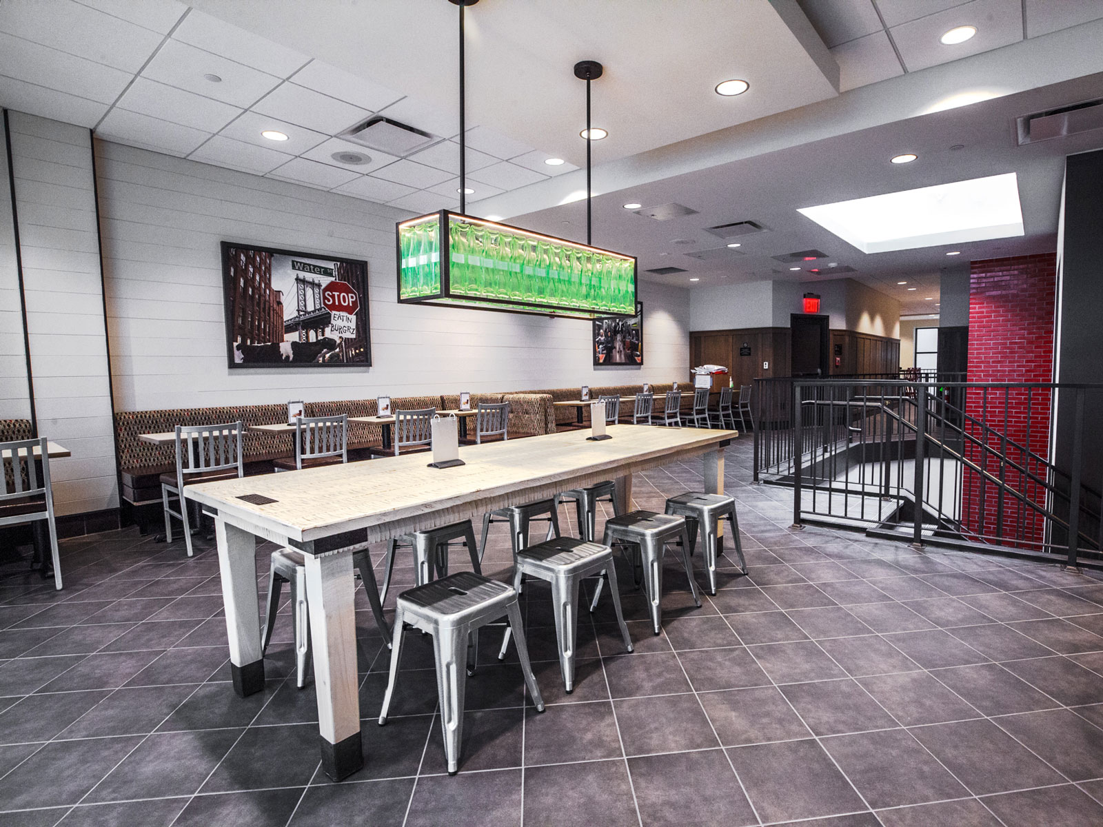 The World's Largest Chick-Fil-A Opened in New York City