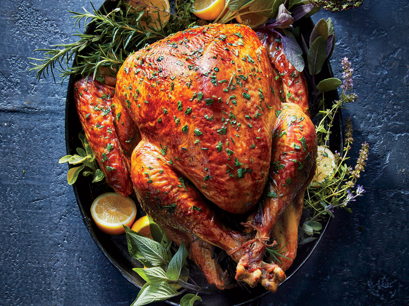 Why You Should Buy Your Turkey Right Now