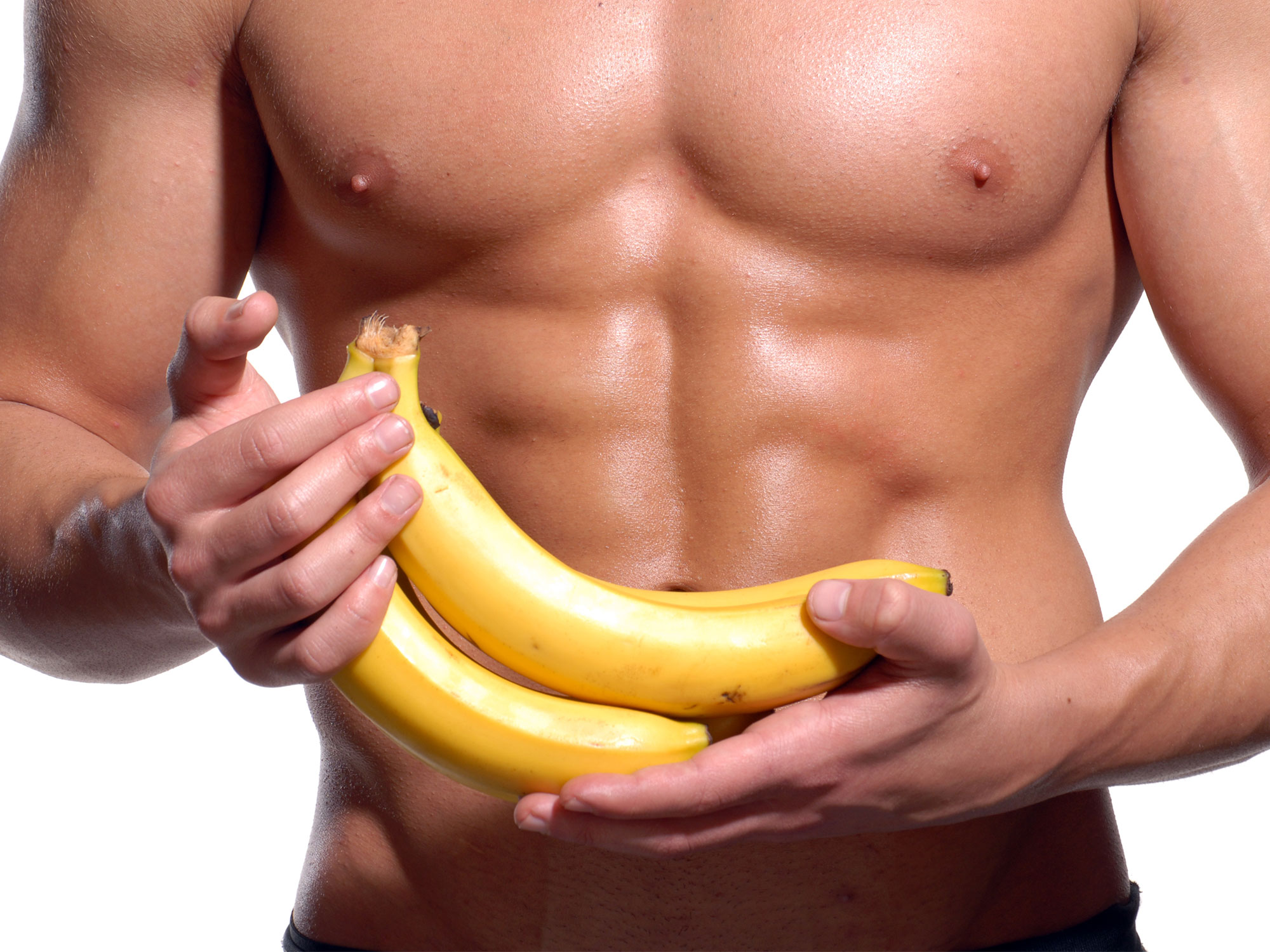 Bananas Could Replace Painkillers and Gatorade
