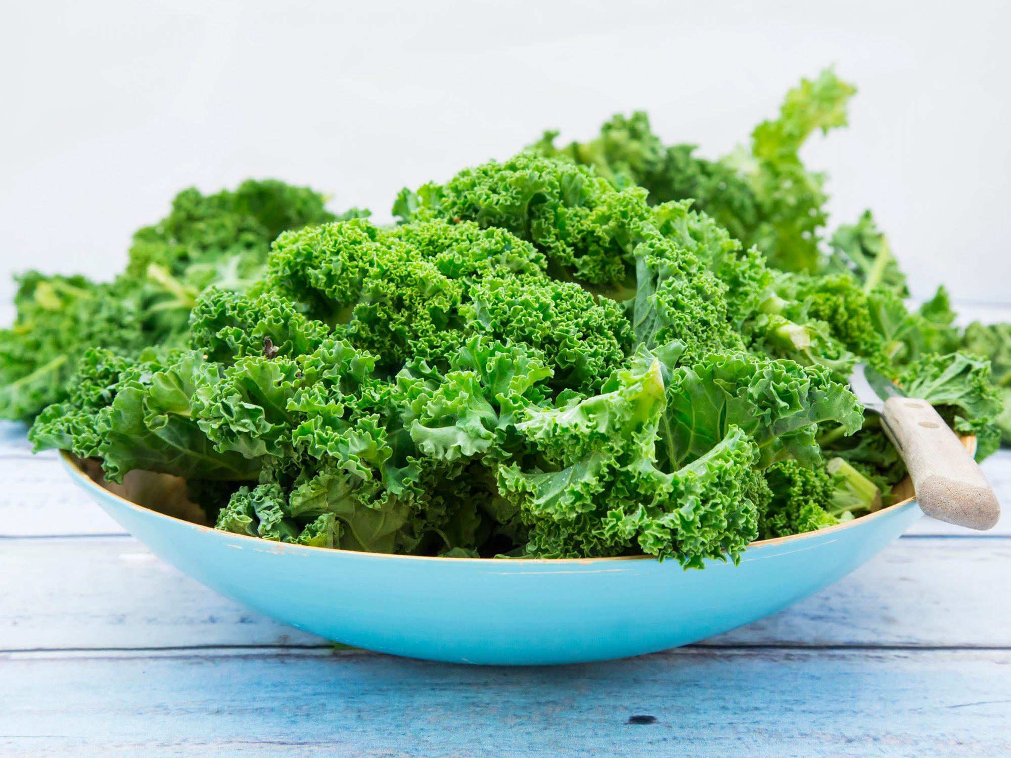 5 Secrets for Making Raw Veggies Actually Taste Good