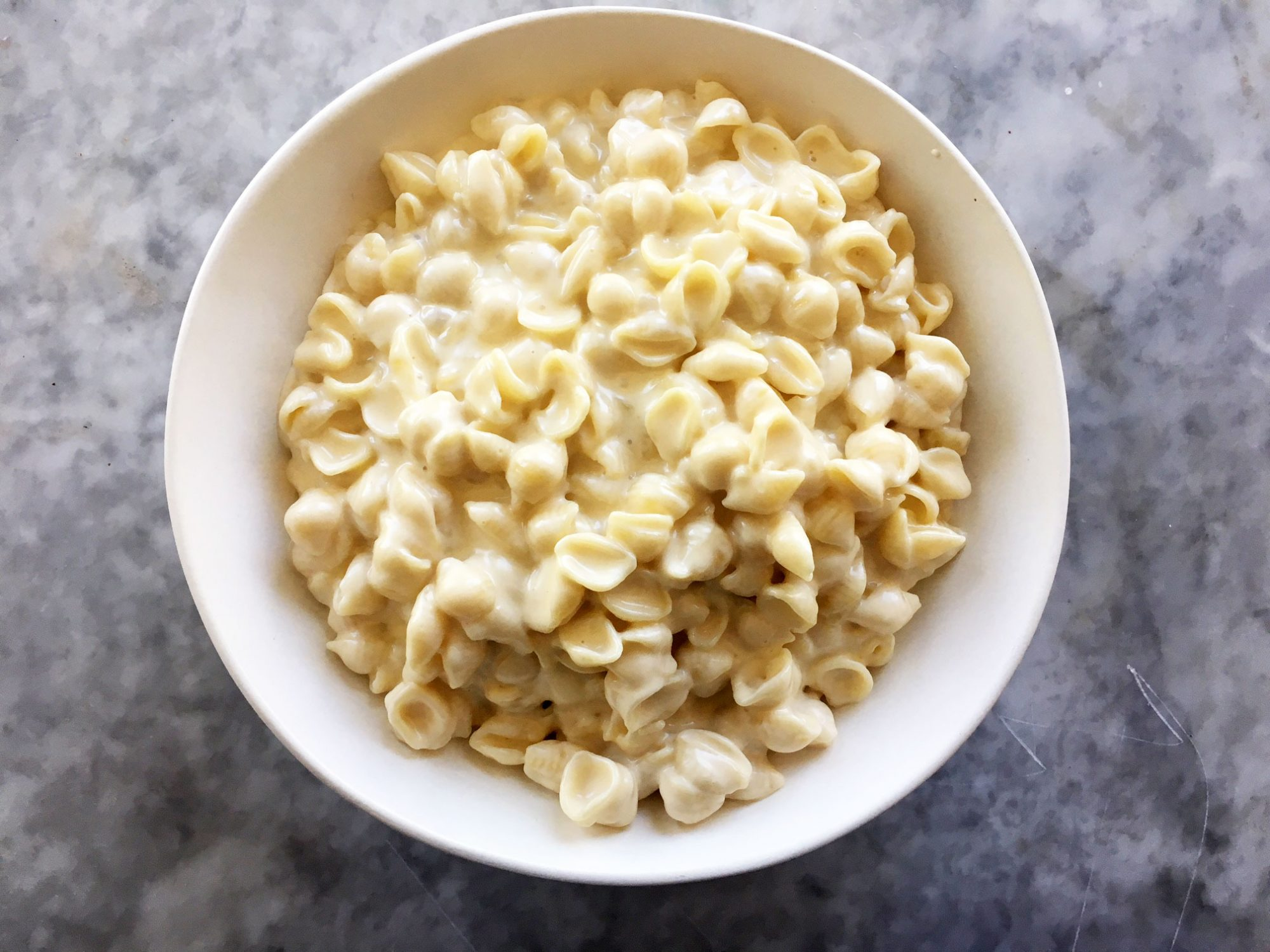 Copycat Panera Bread Mac and Cheese