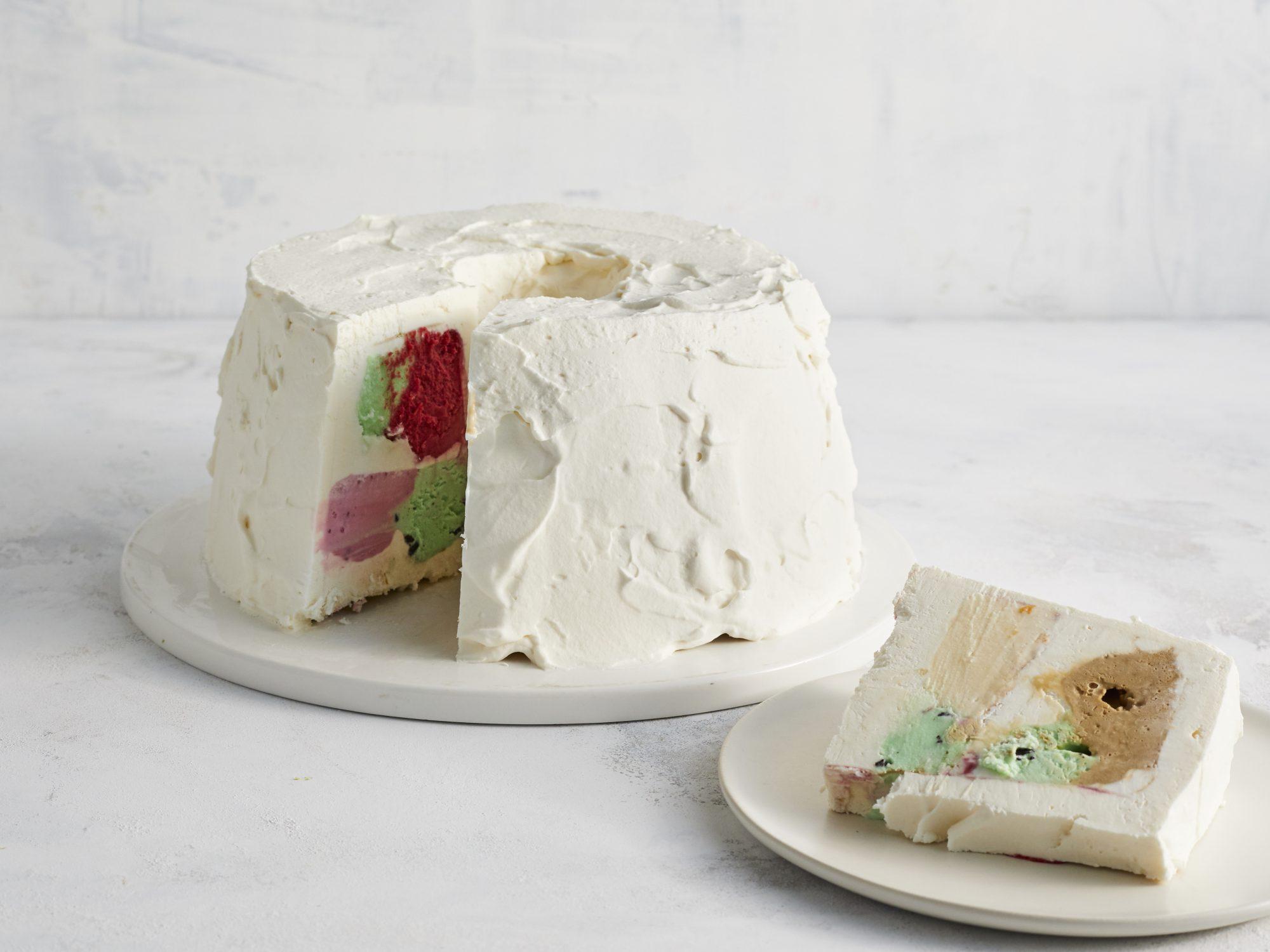 Ice Cream Cake image