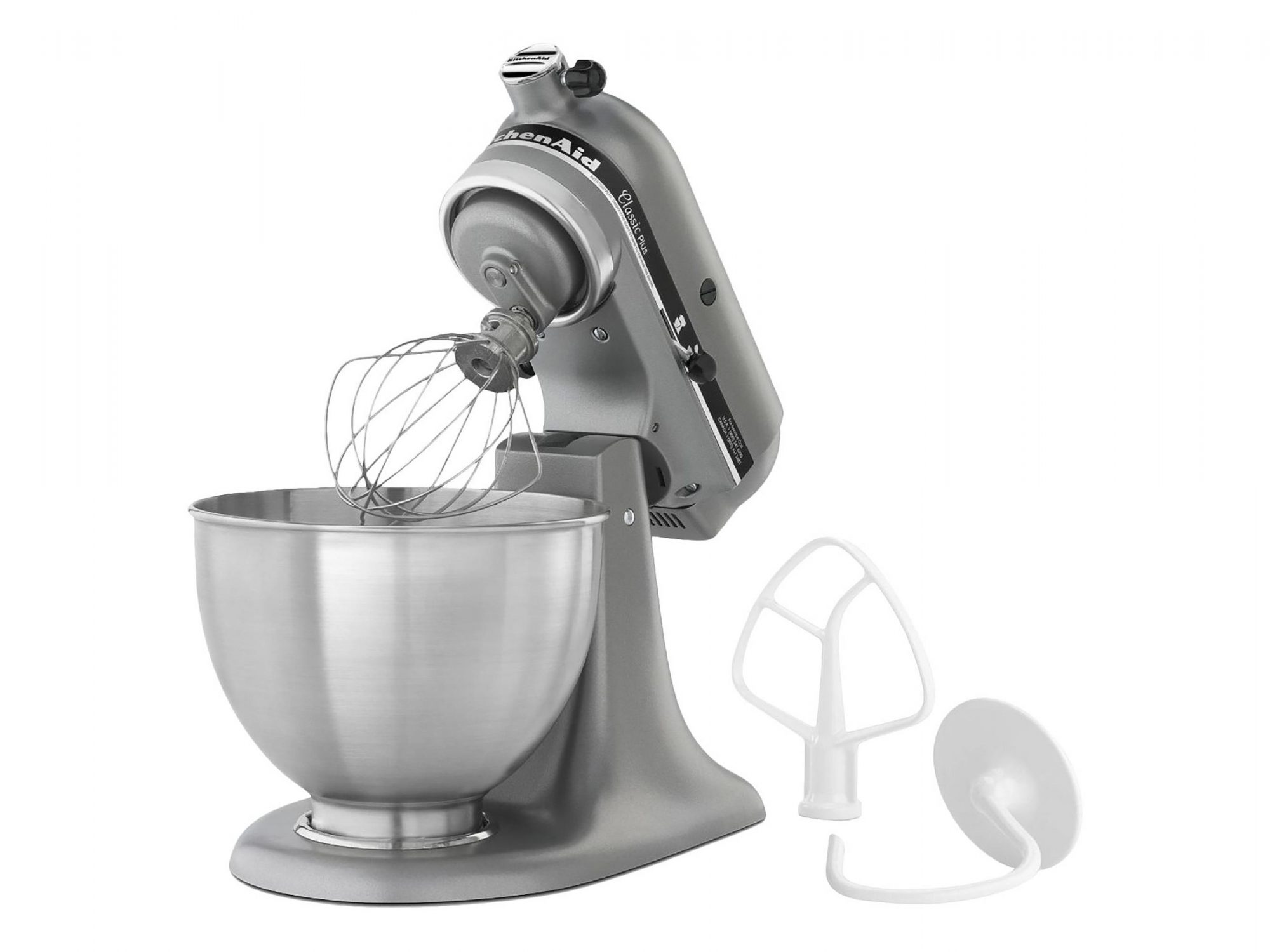 Target Slashed Prices on a Classic KitchenAid Mixer