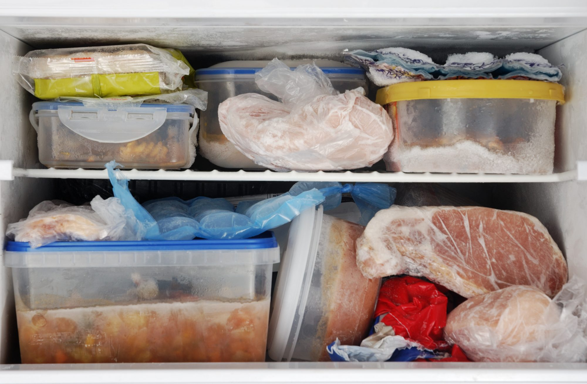 Which of Your Thanksgiving Leftovers are Freezer Friendly?