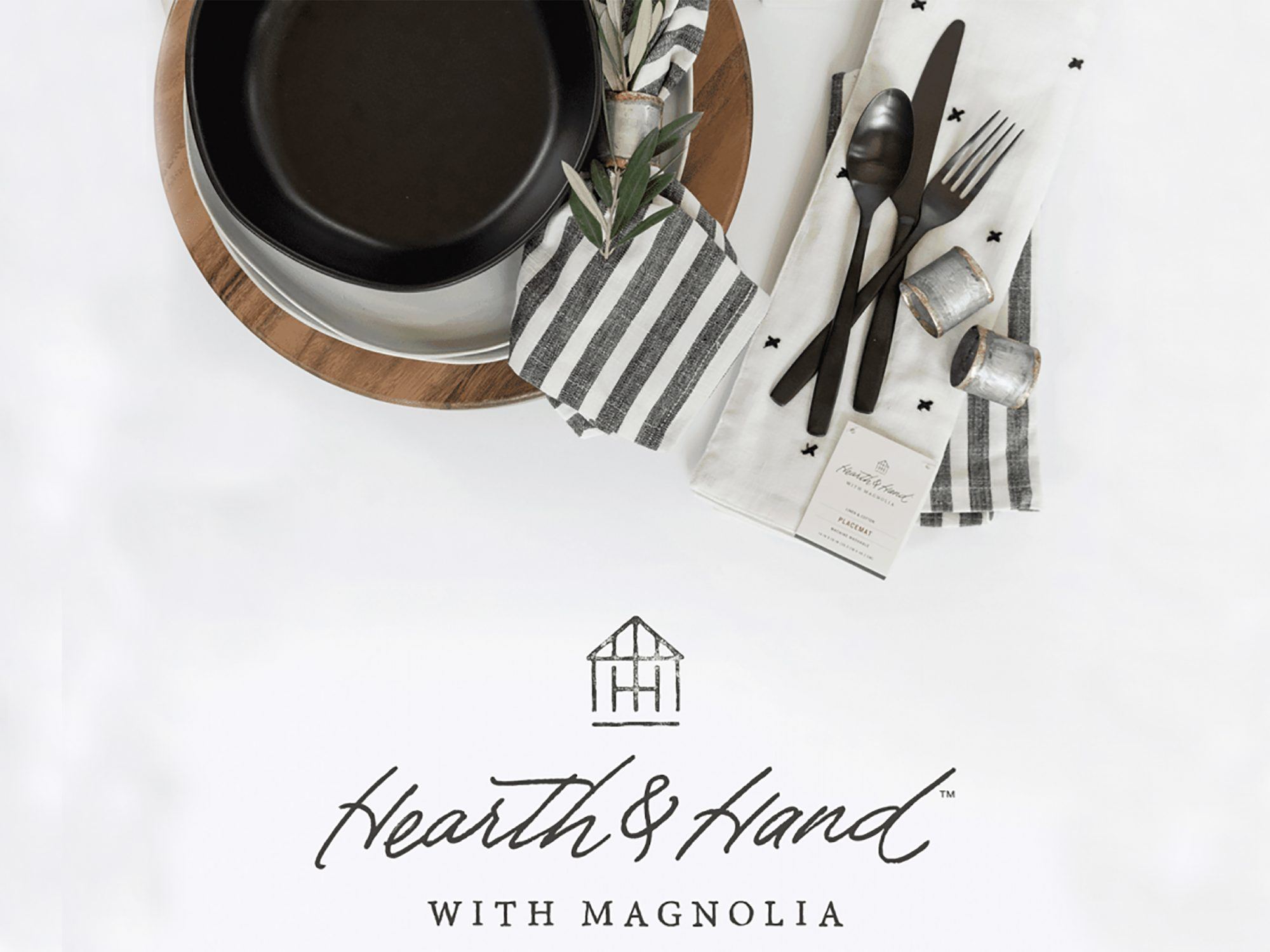 5 of Our Favorite Kitchen Buys From Joanna and Chip's Target Collection