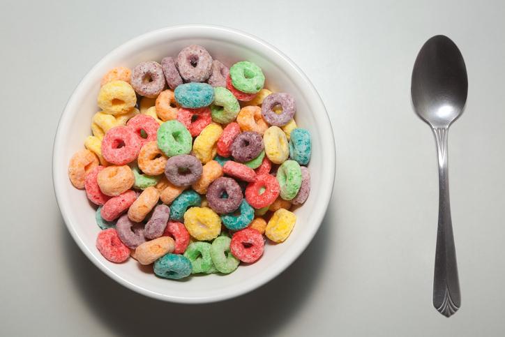 EC: 4000-Year-Old Cereal Found in Switzerland