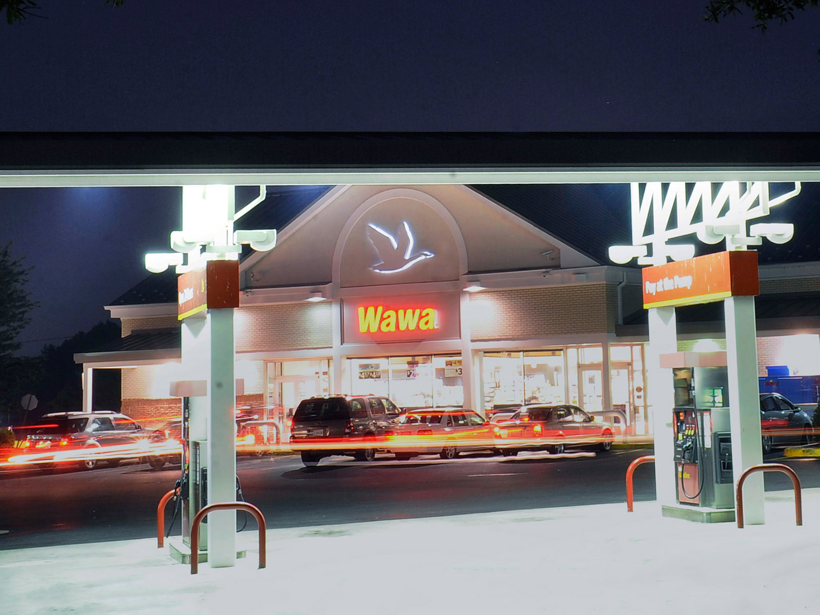 Wawa Has a Secret Menu Hidden Inside Its Stores