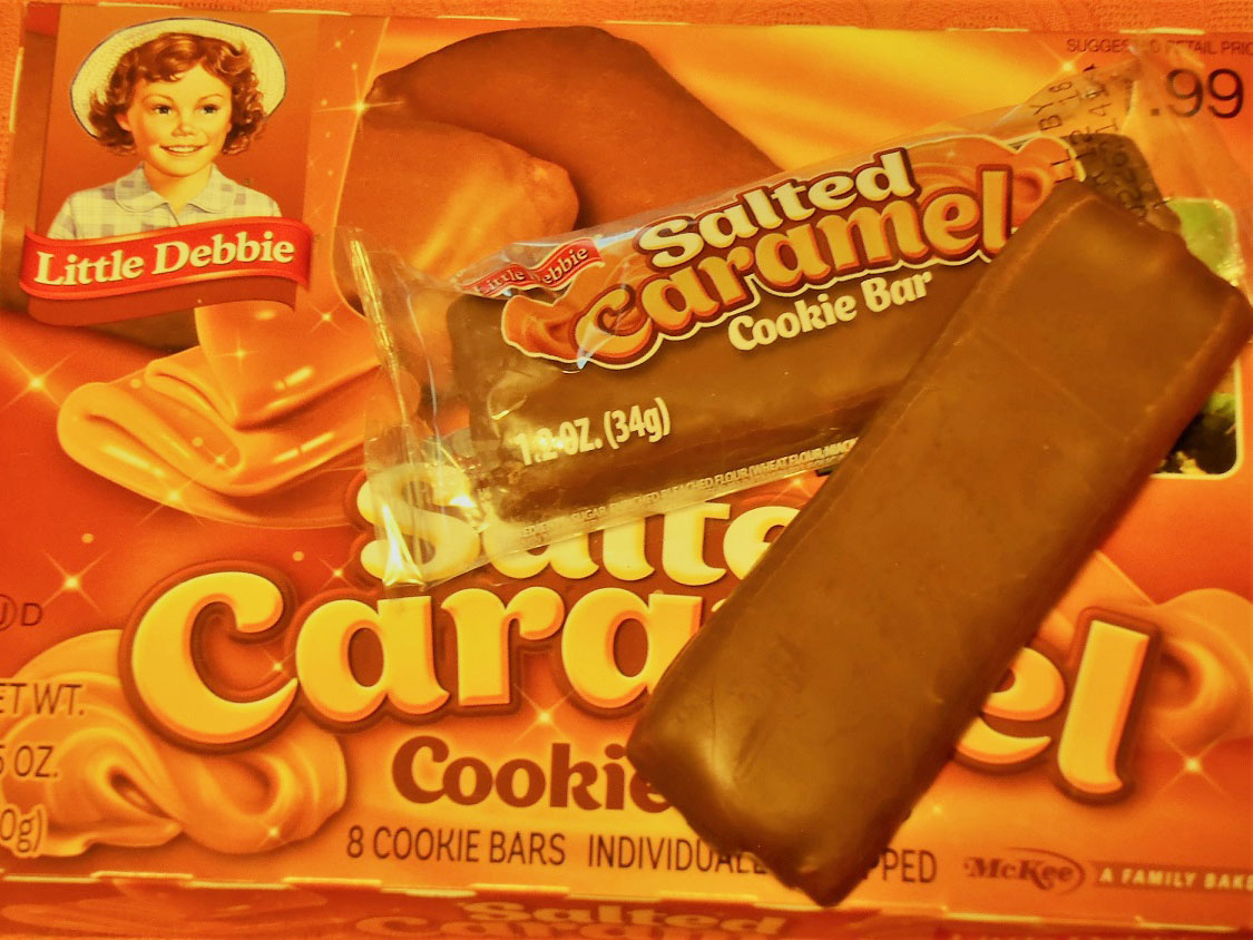 I Tasted 21 Little Debbie Snacks, and This Is the Best One