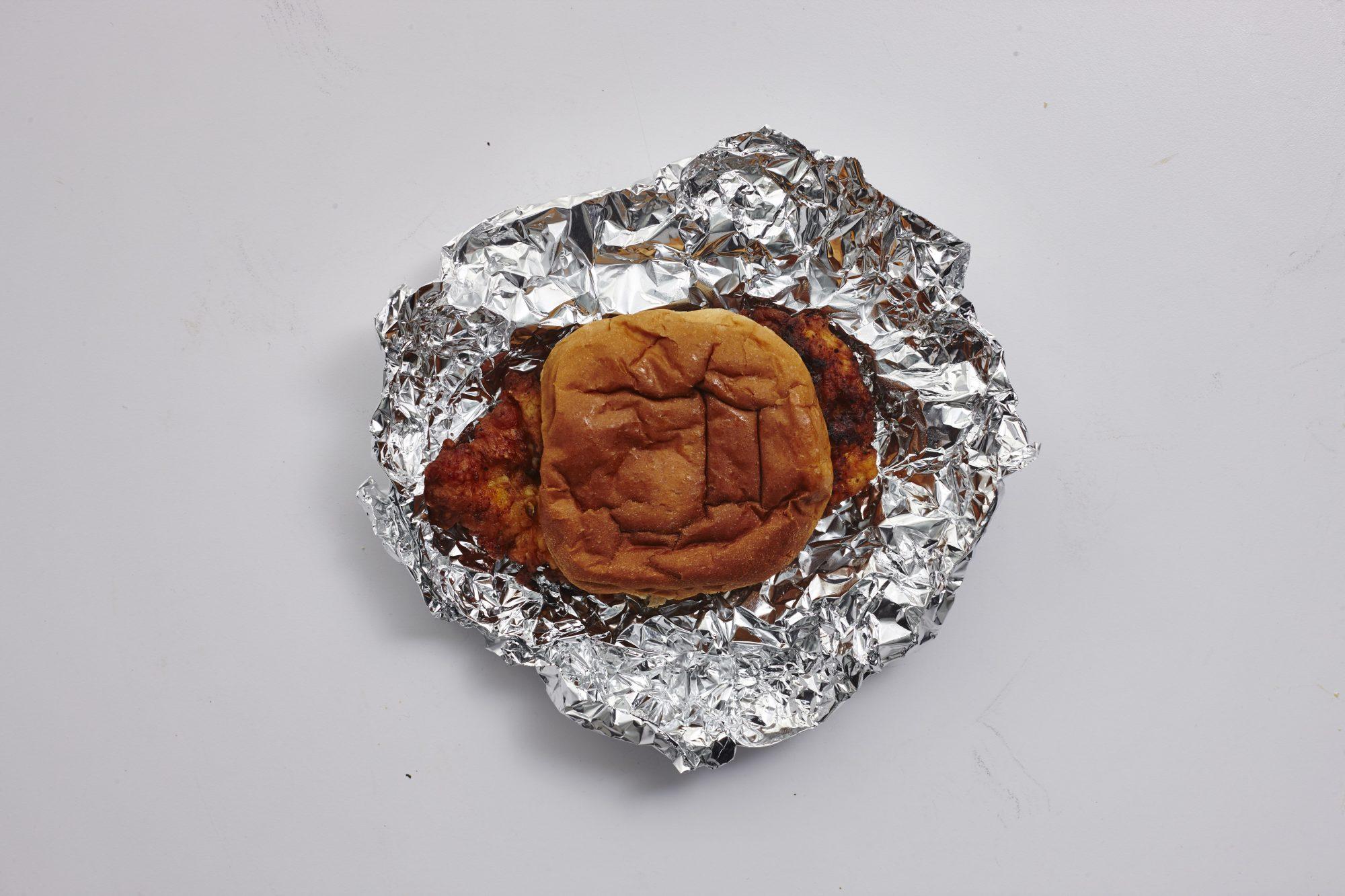 Copycat Chick-Fil-A Sandwich image