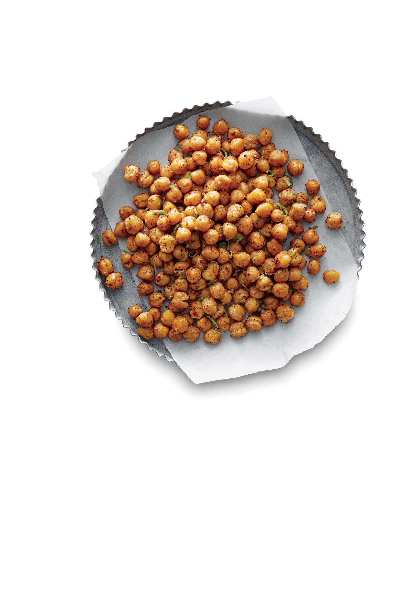 Why Roasted Chickpeas Should be a Staple in Your Meal Prep Game